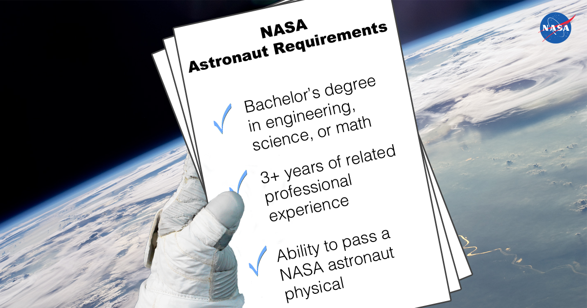 10 Questions About the 2017 Astronaut Class | NASA