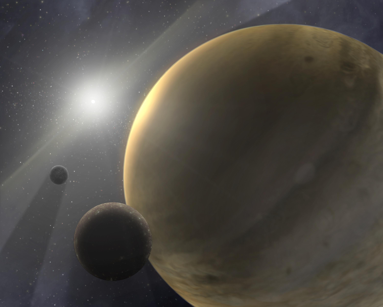 Juno Overview | NASA