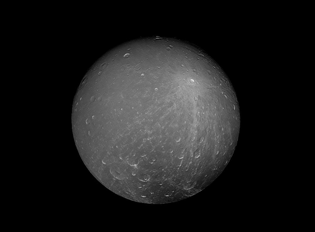 Dramatic Dione