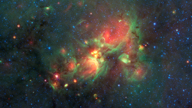 massive star pics from nasa - photo #23