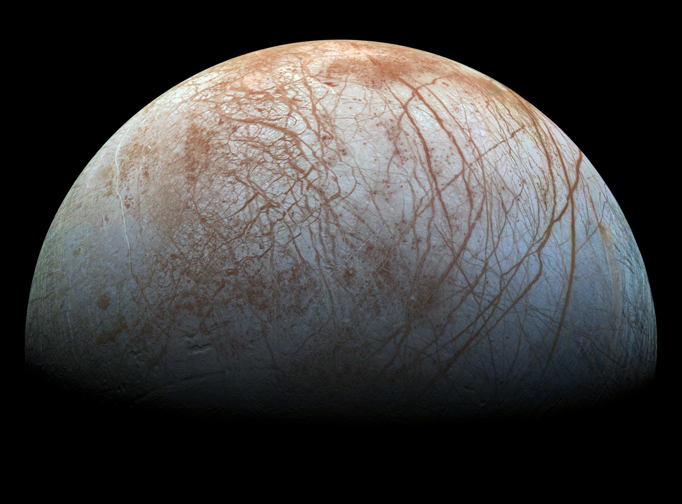 jupiter moon europa temp - photo #14