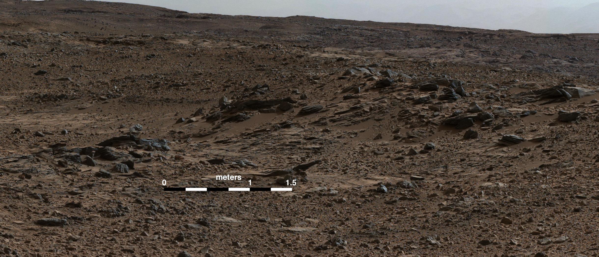 Curiosity Image Gallery | NASA