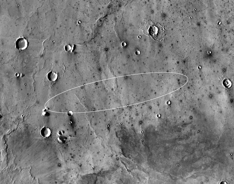 Préparation de la mission martienne InSight - Page 3 Pia19143_ellipse