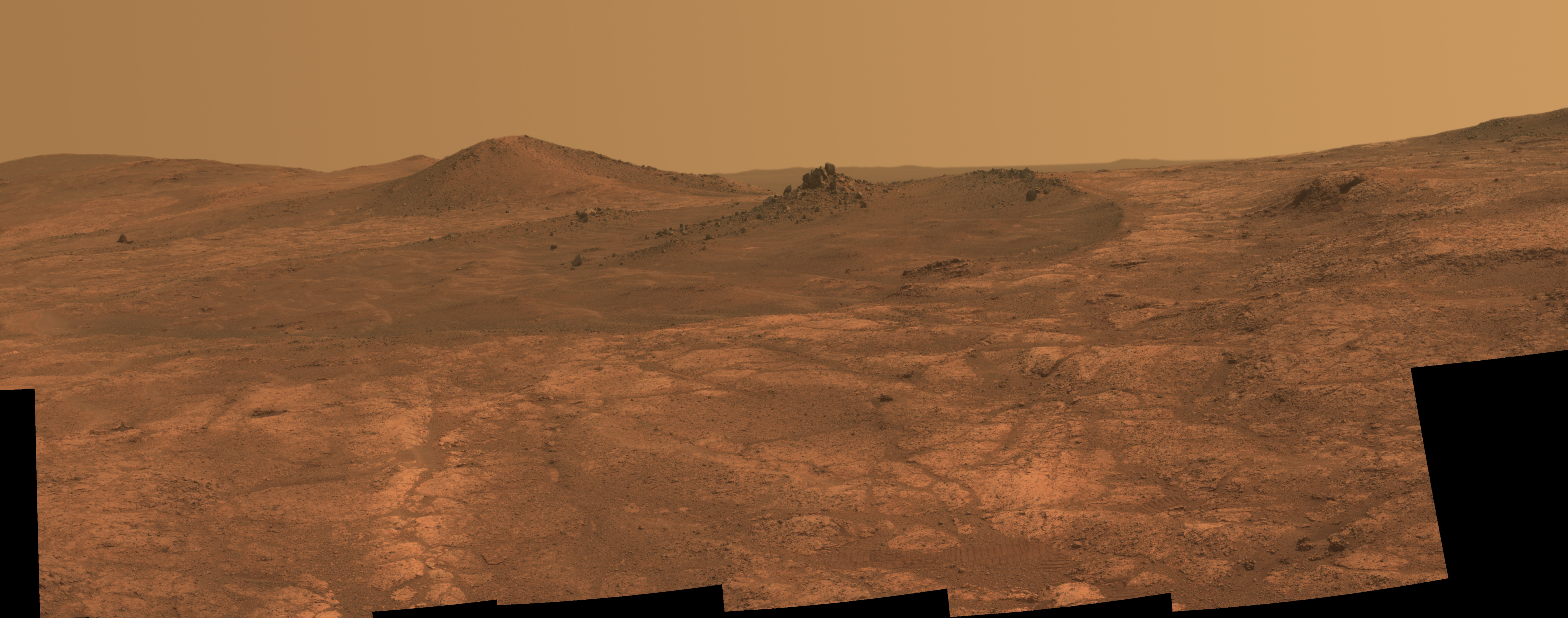 actual mars rover pictures nasa - photo #45