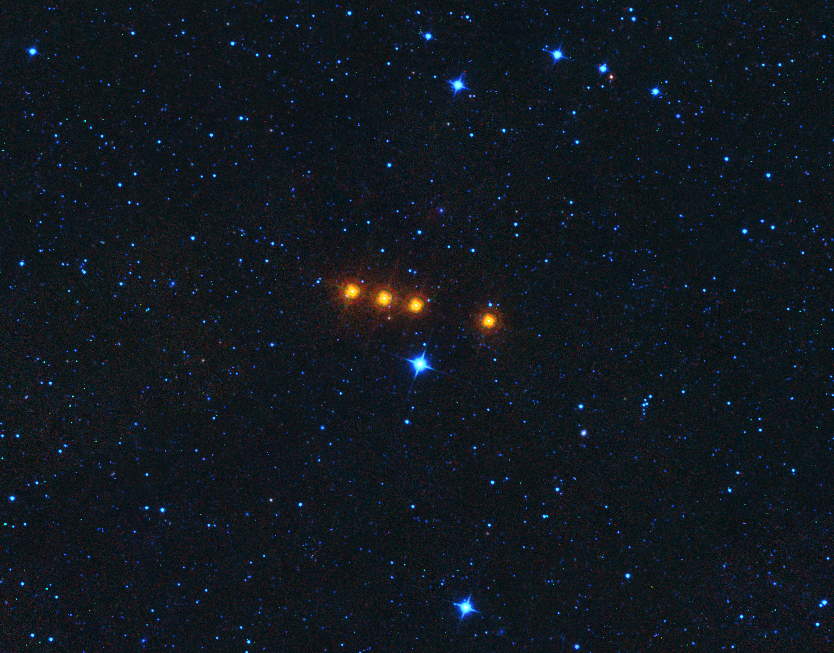 asteroid tracking - photo #15