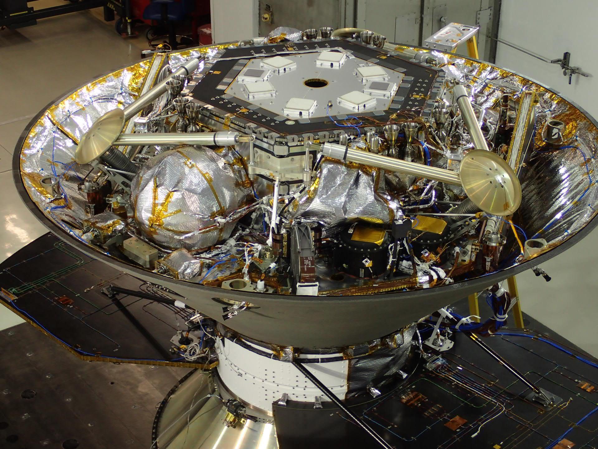 spacecraft insight - photo #4