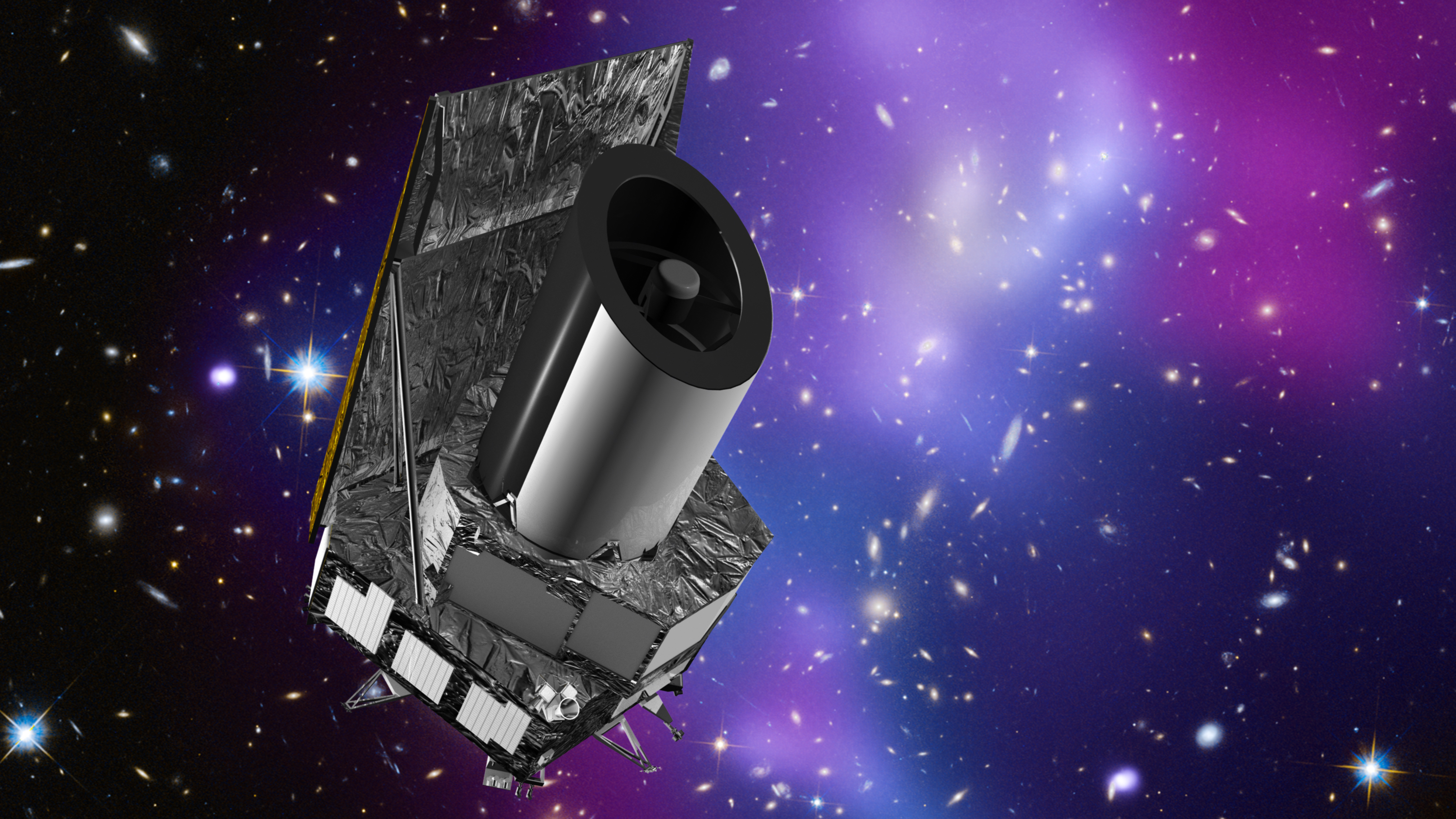 Stars Stickers For Walls Dark Universe Mission Ready To Take Shape Nasa