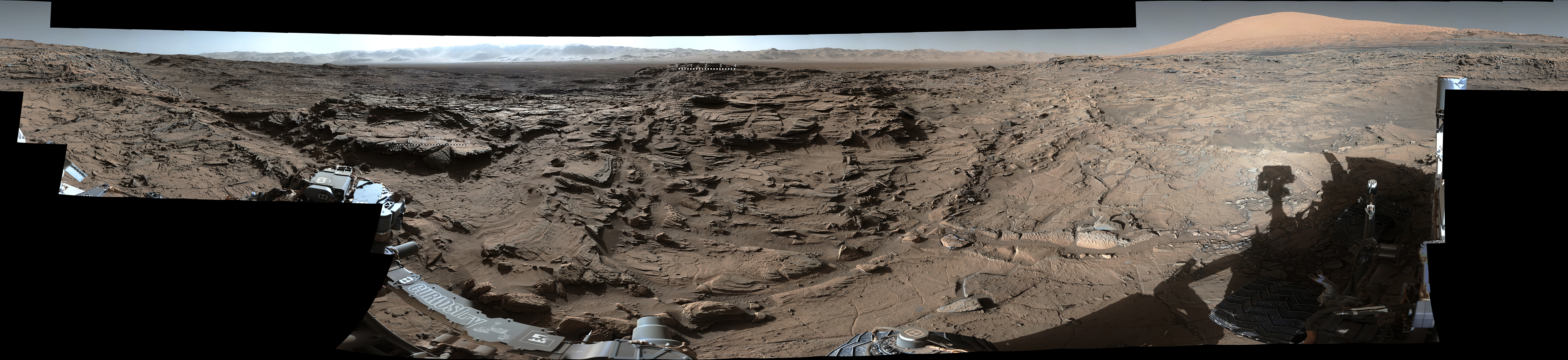 mars rover lost - photo #23