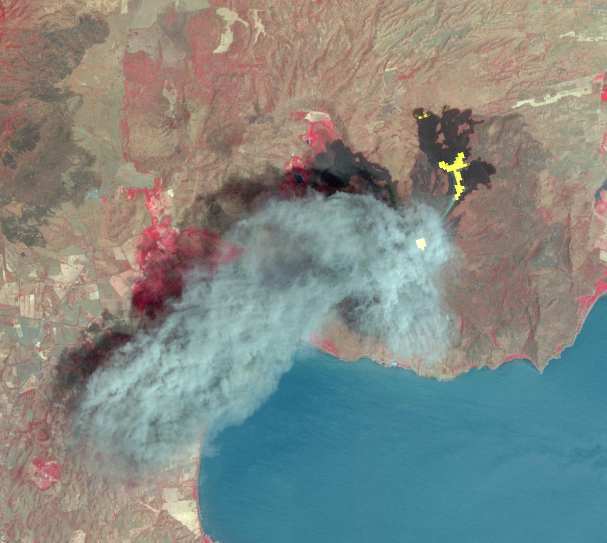NASA Japan Make ASTER Earth Data Available At No Cost NASA - Us map aster