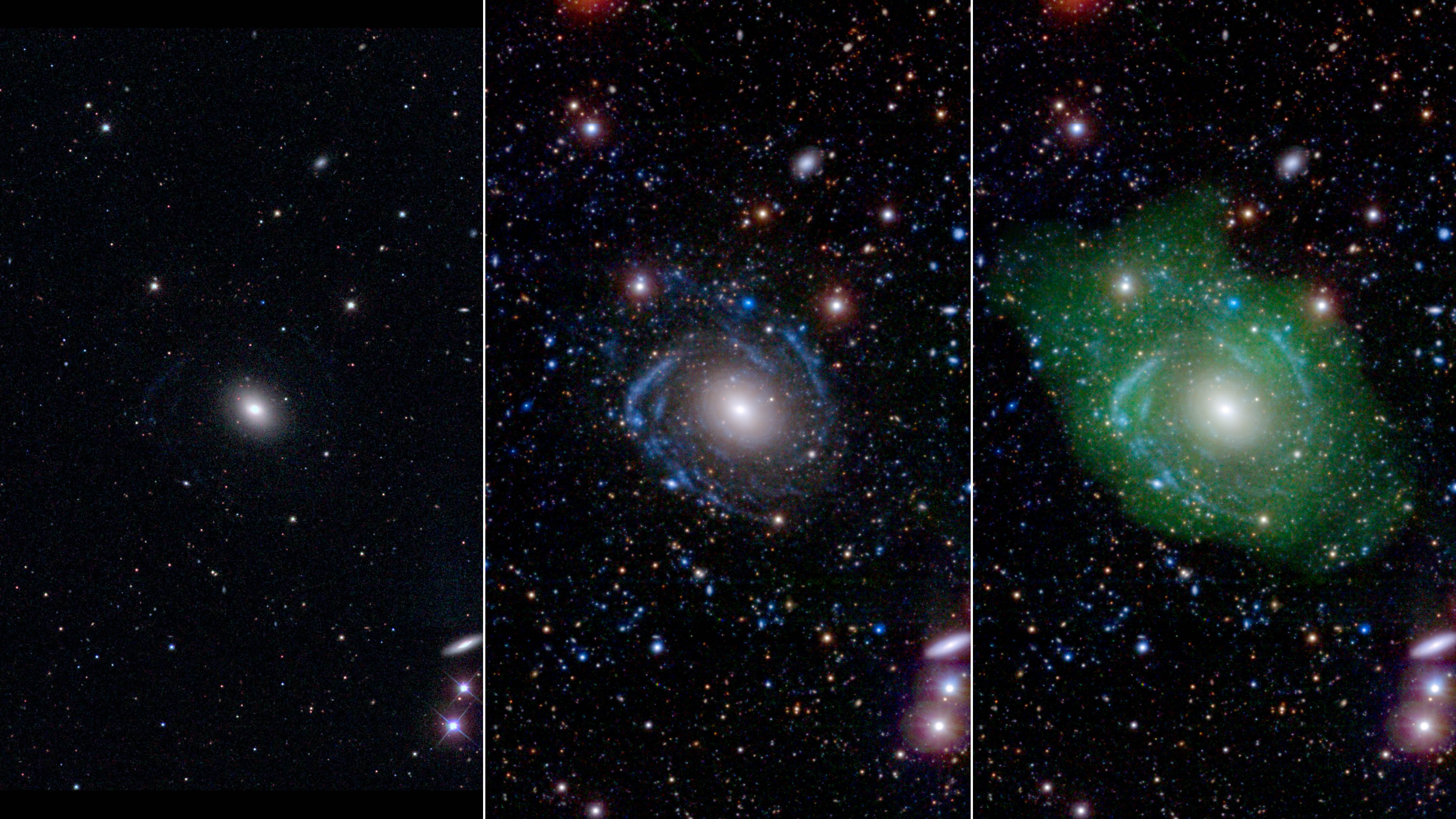 Charting The Milky Way From The Inside Out NASA - Astronomical map of galaxies in the us