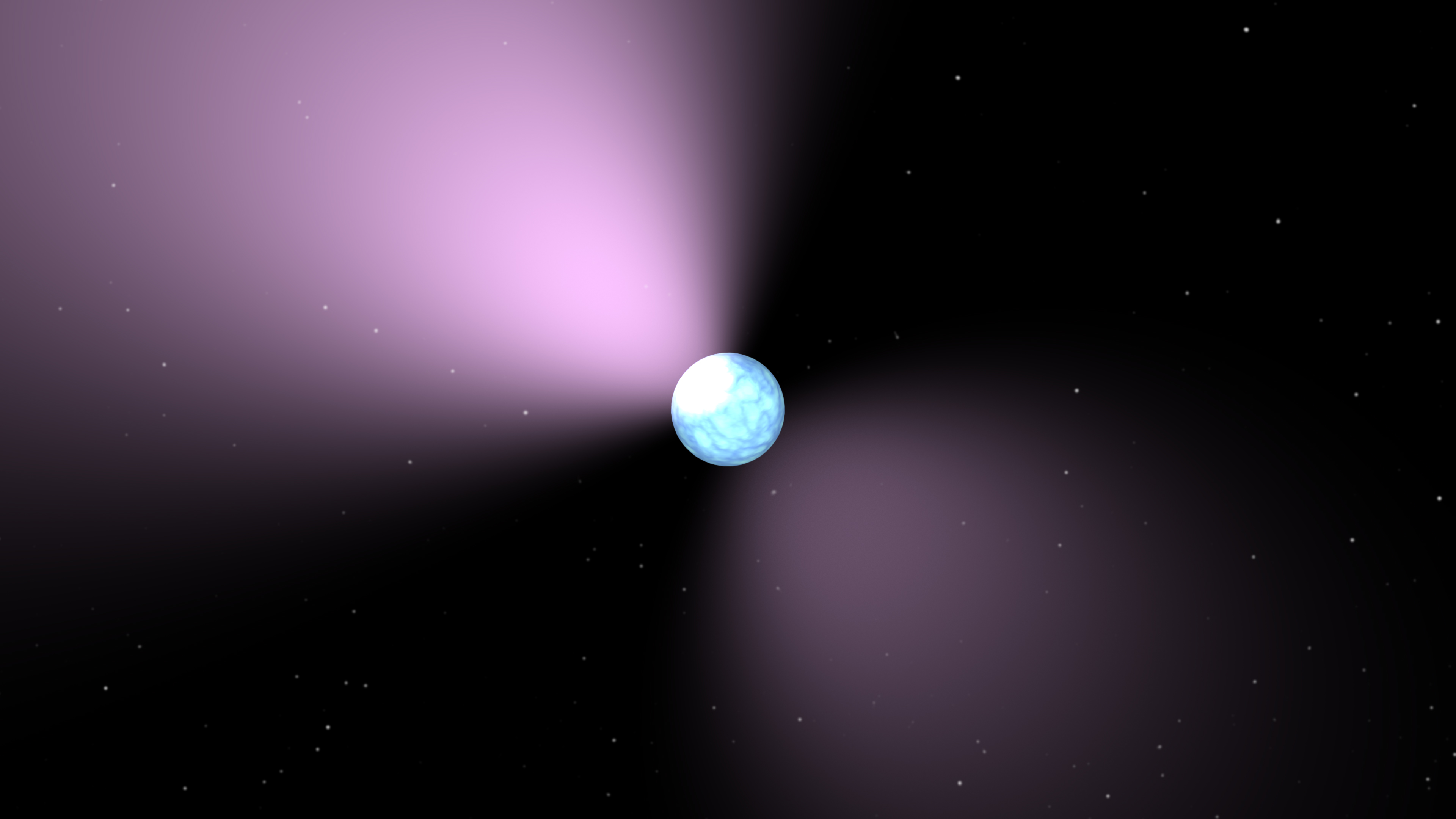 The Case of the 'Missing Link' Neutron Star | NASA