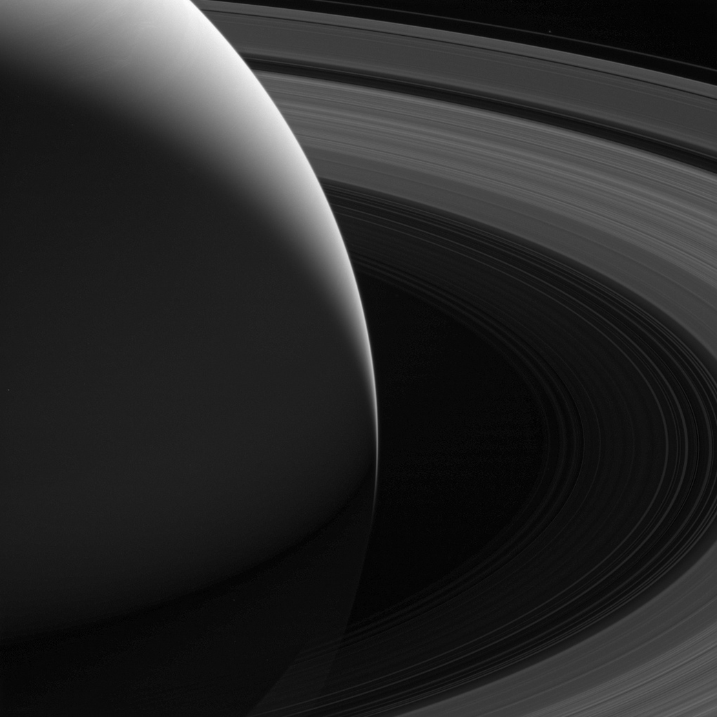 The Grace of Saturn