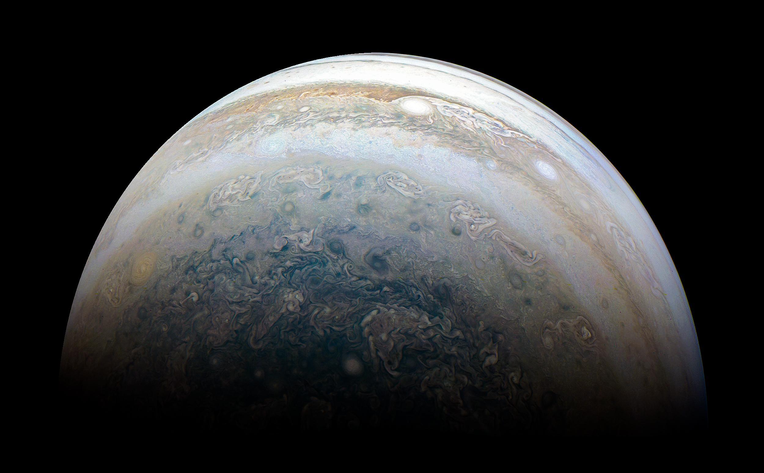 Seeing Jupiter