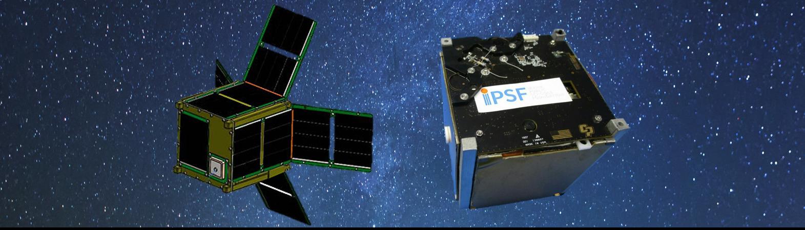 NASA Mission Supports Launch of CubeSats Built by Students | NASA