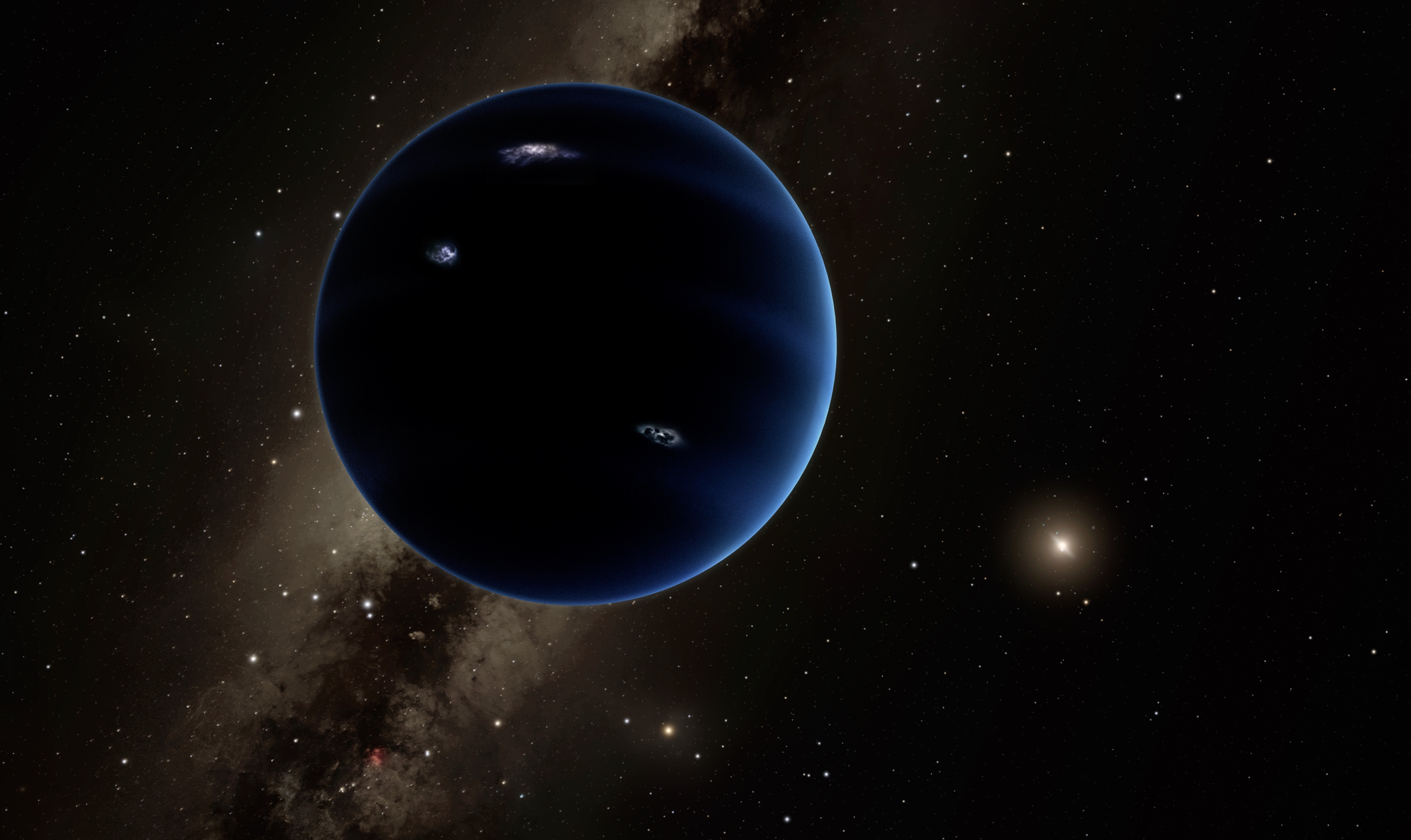 What is Planet 9? | NASA