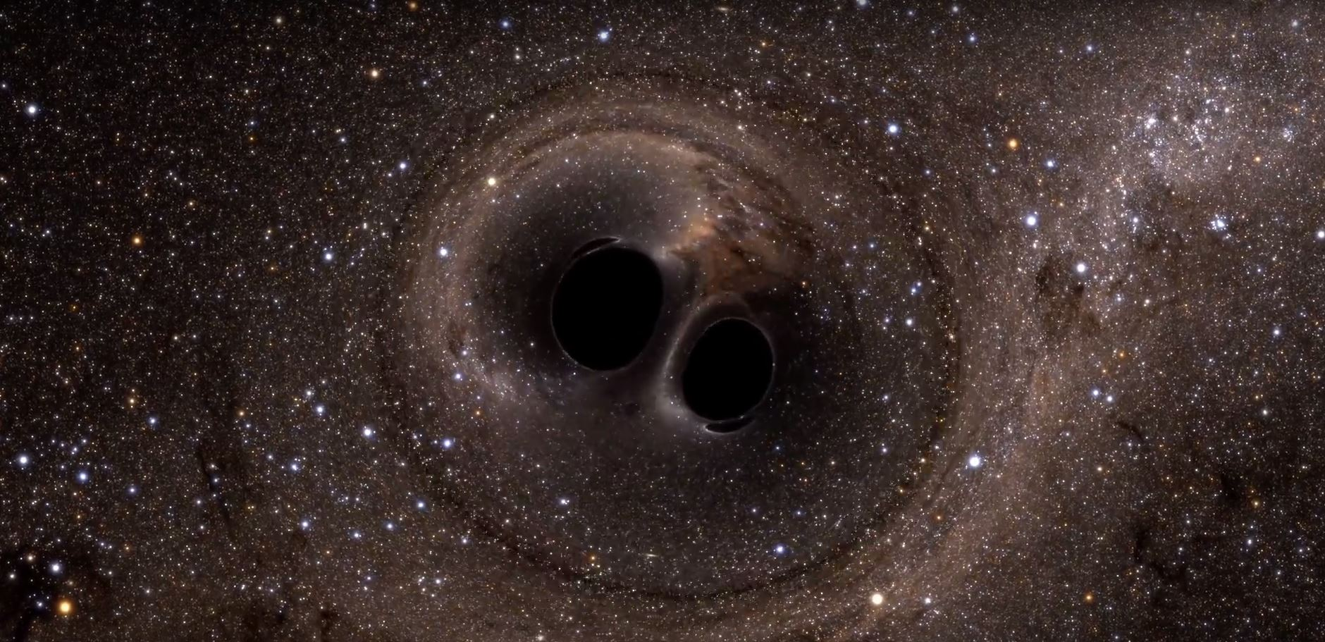 Possible Link Between Primordial Black Holes and Dark ...