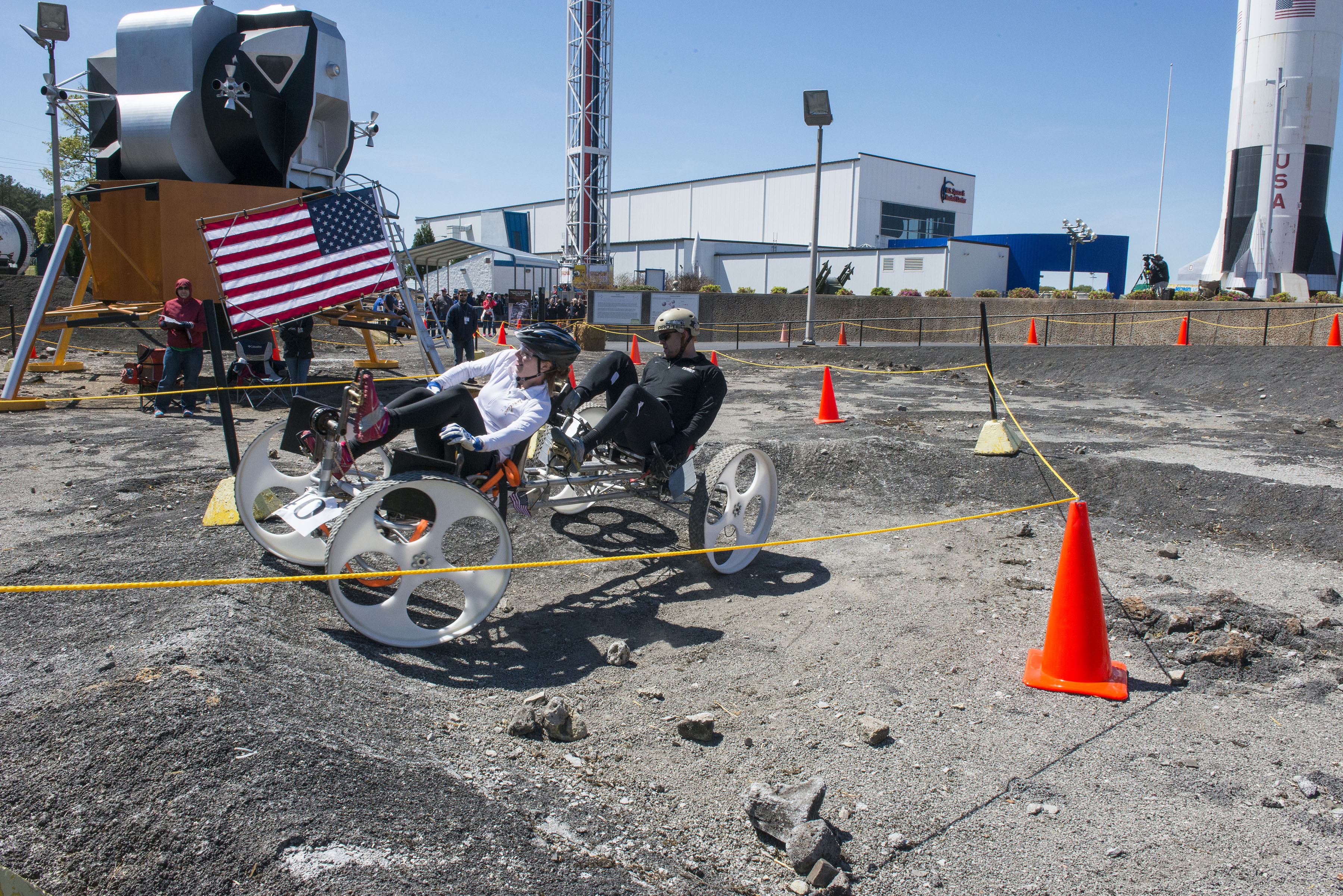 Beautiful NASA Announces Winners Of 2016 Human Exploration Rover