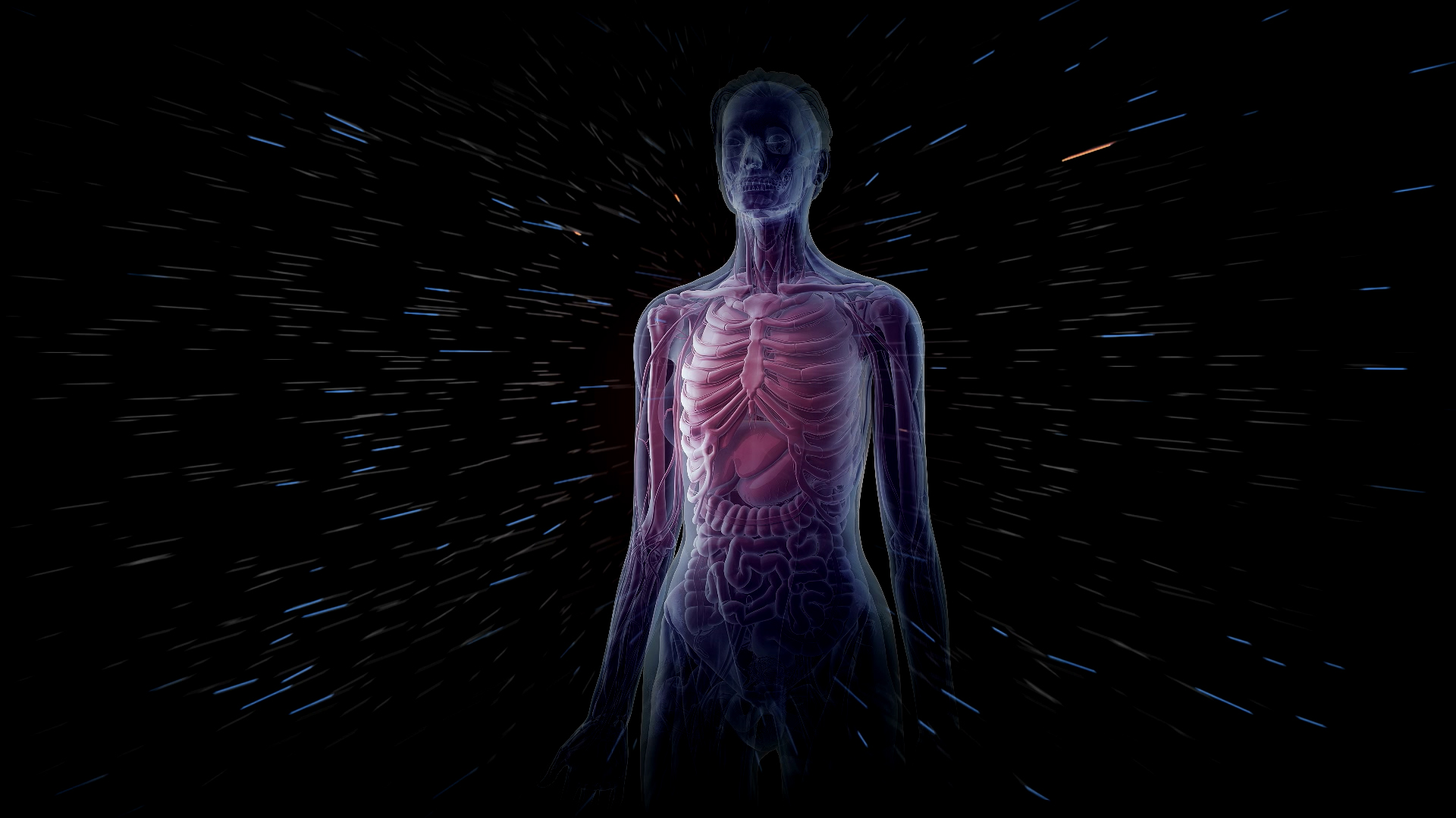 Space Radiation Is Risky Business For The Human Body Nasa