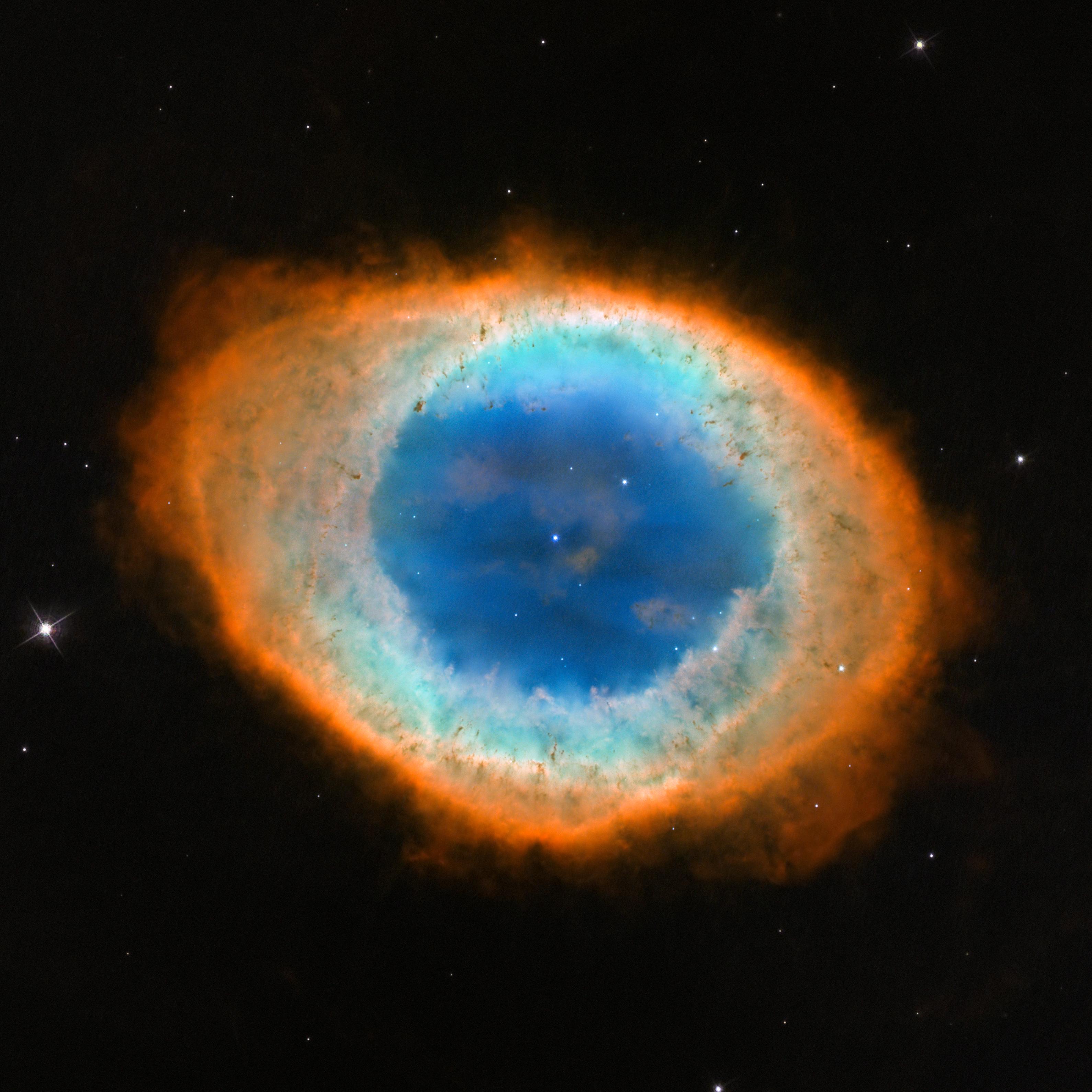 Messier 57 (HST)