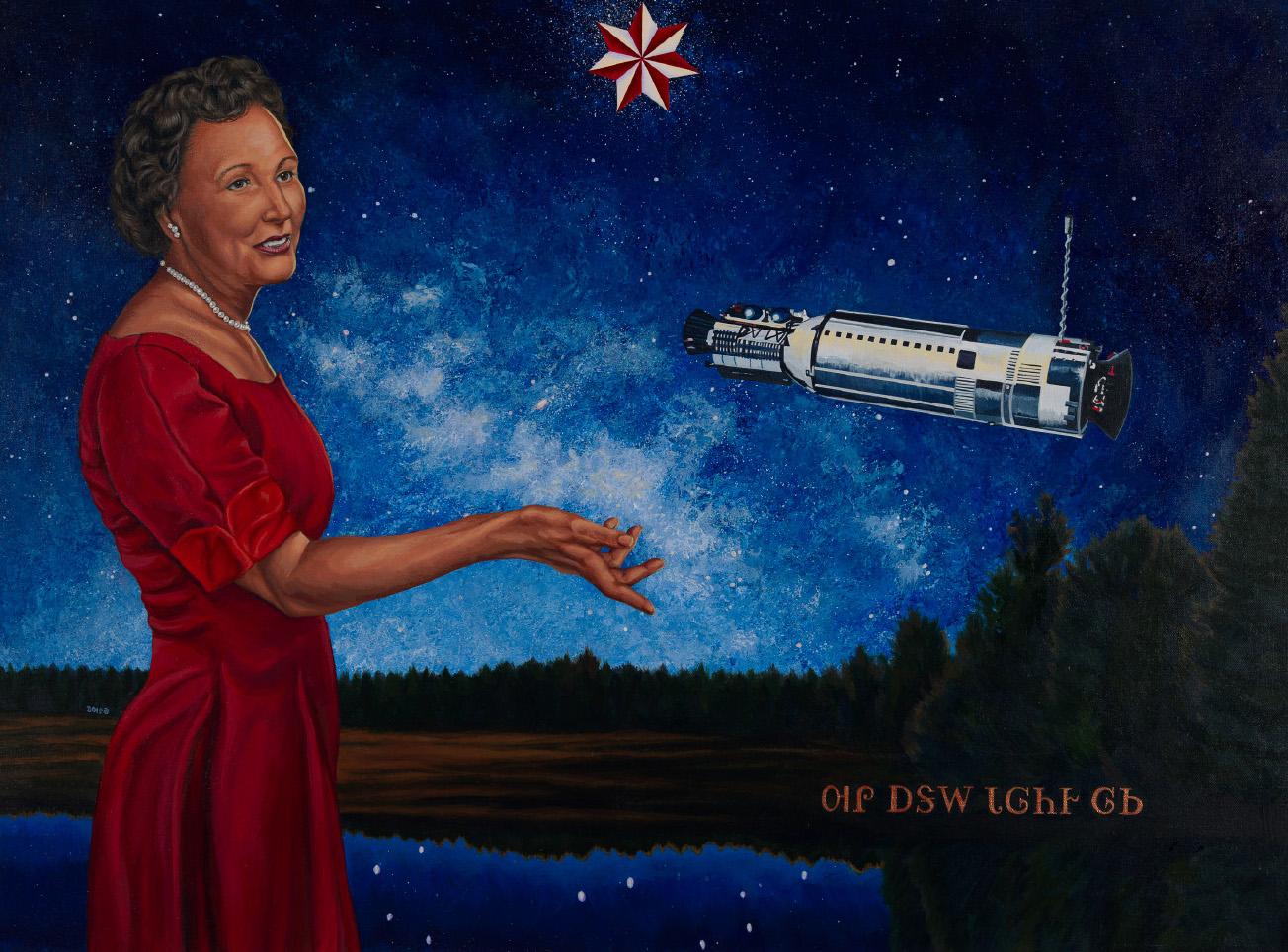 Mary Ross: A Hidden Figure