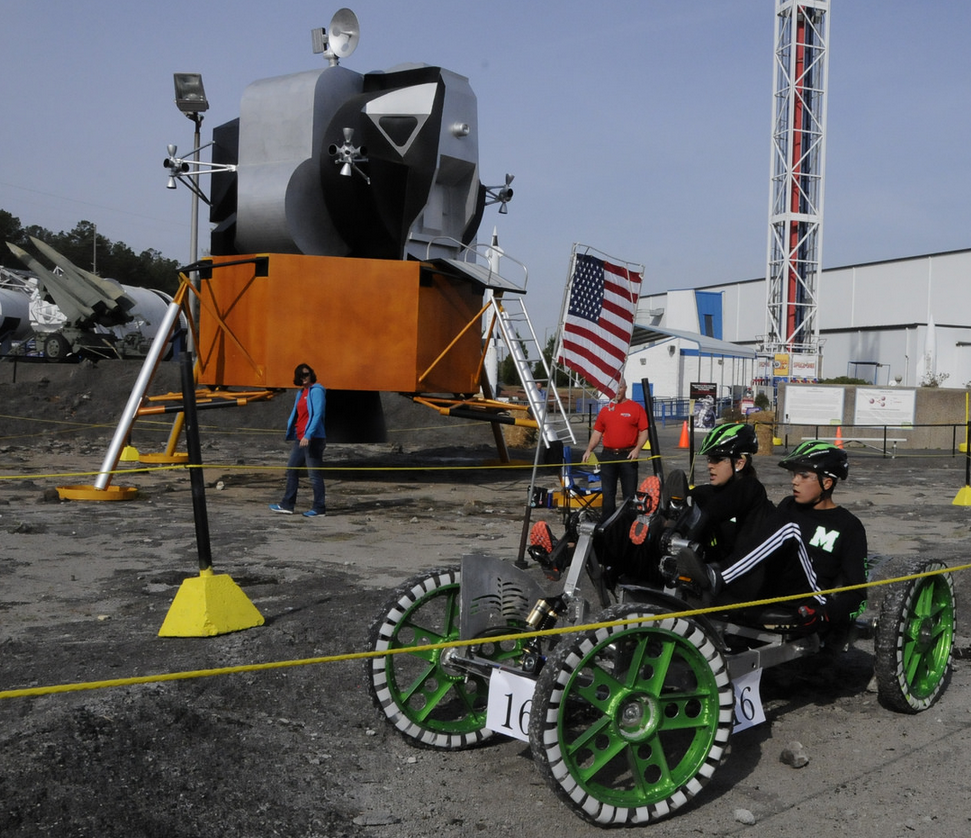 mars rover technical challenge - photo #48