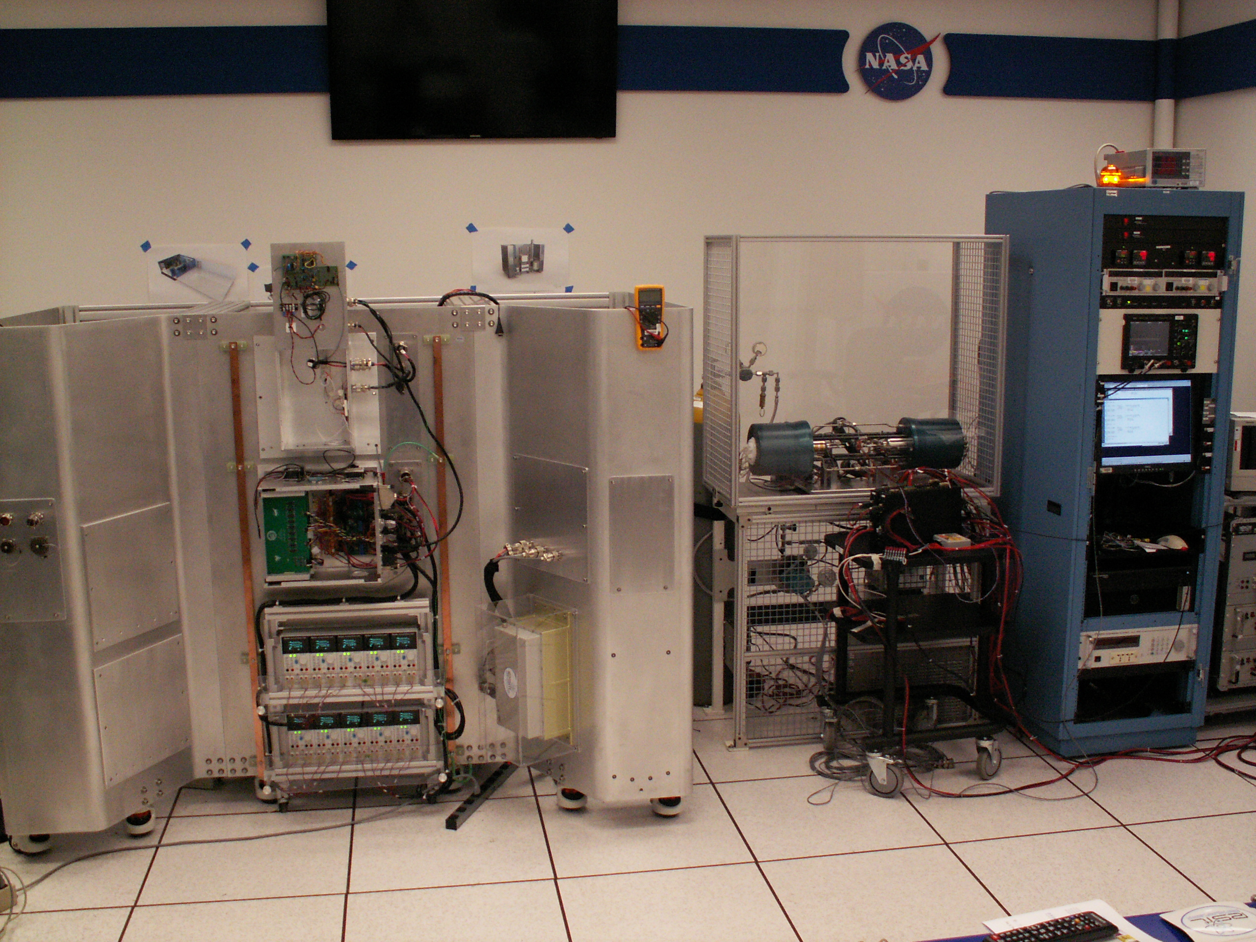 Radioisotope Power System (RPS), Systems Integration