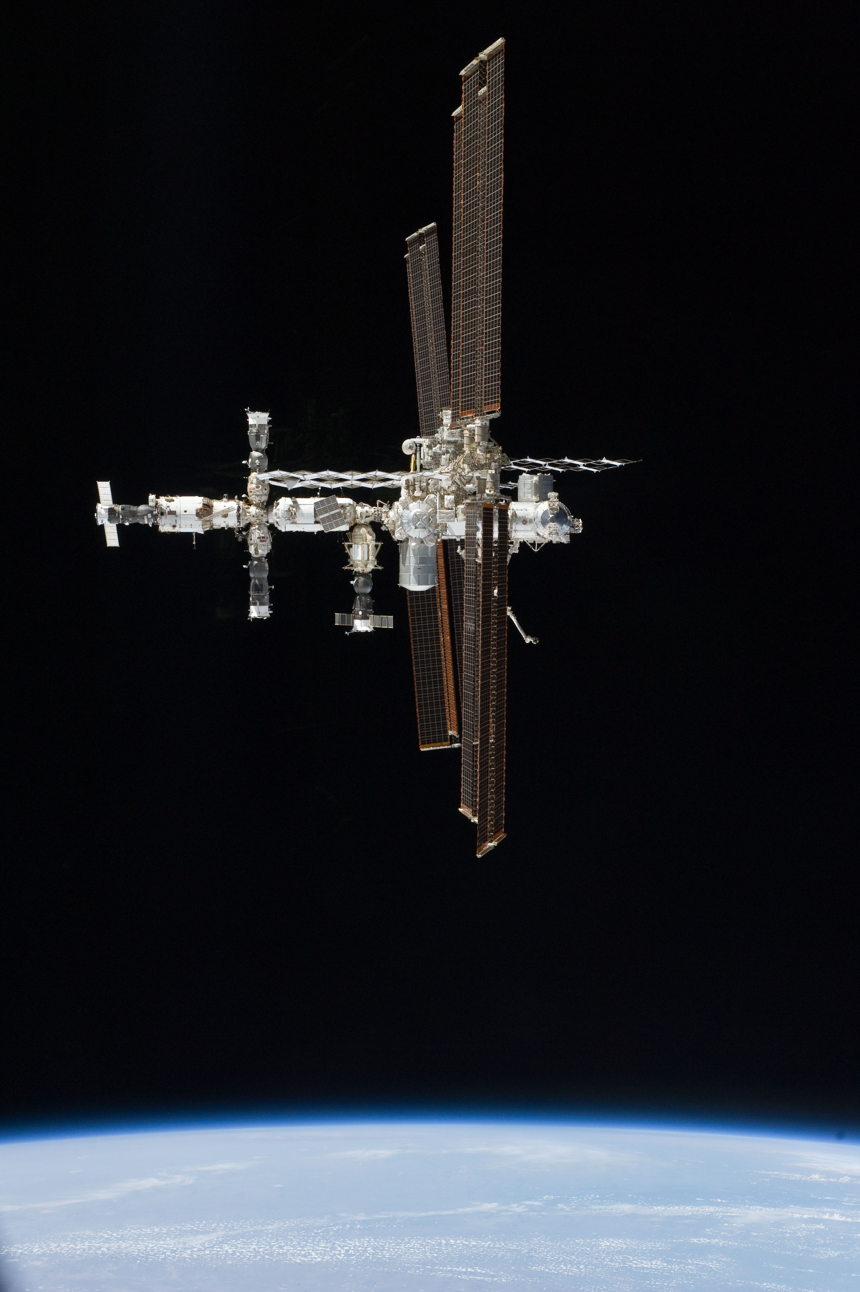 printable space station - photo #32