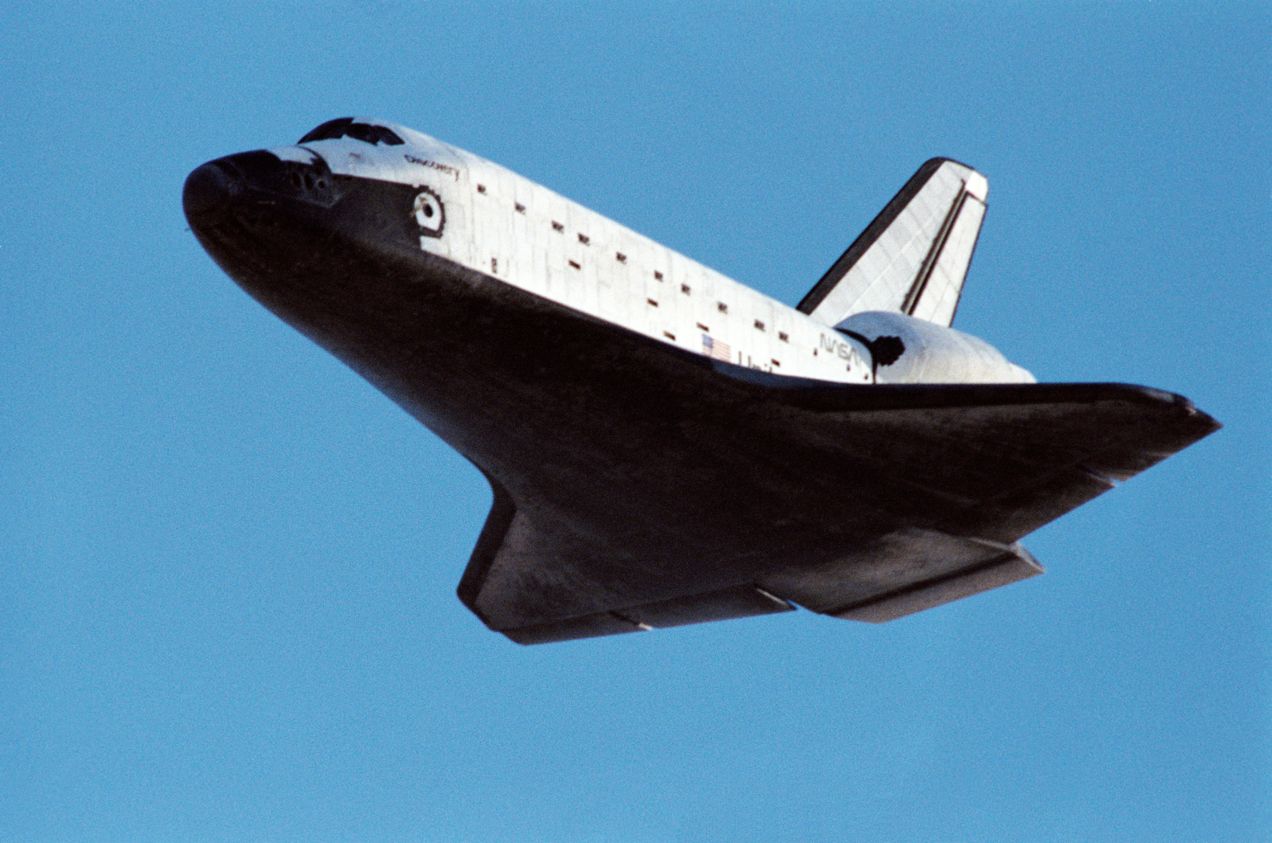 every space shuttle mission - photo #49