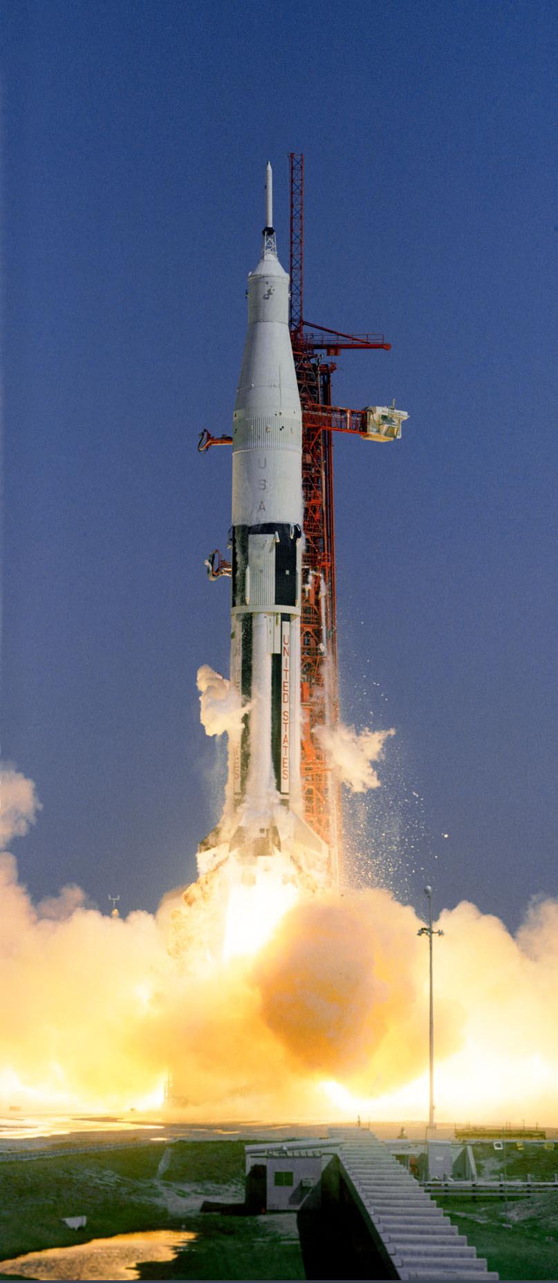 apollo launch site - photo #47