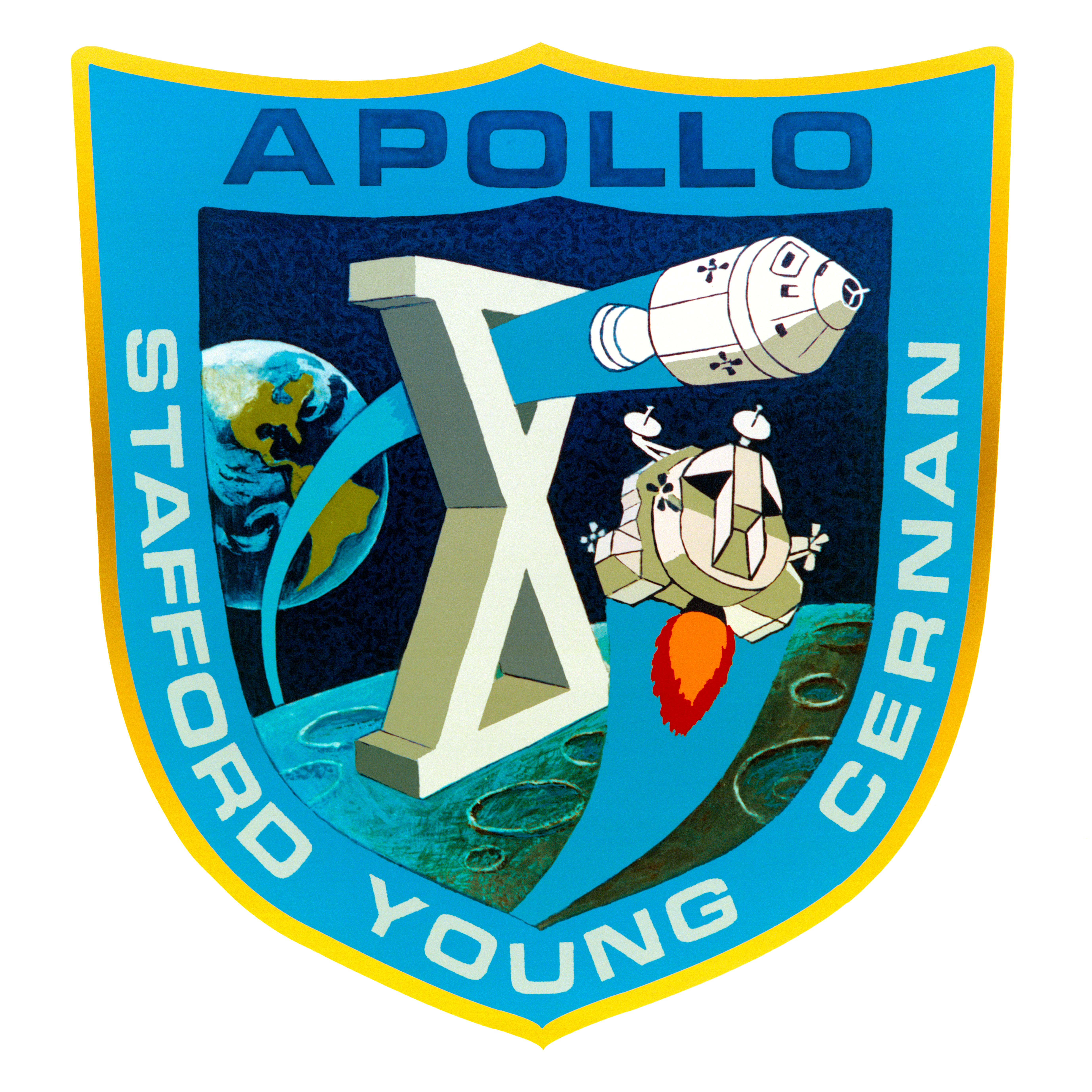 Apollo 10 | NASA
