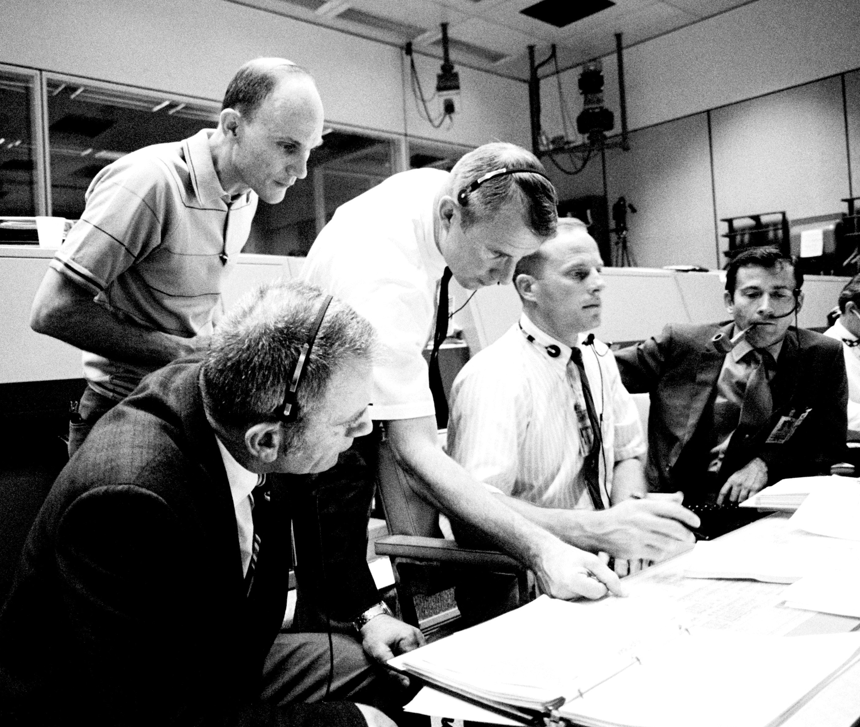 Members of Apollo 13 Team Reflect on 'NASA's Finest Hour' | NASA