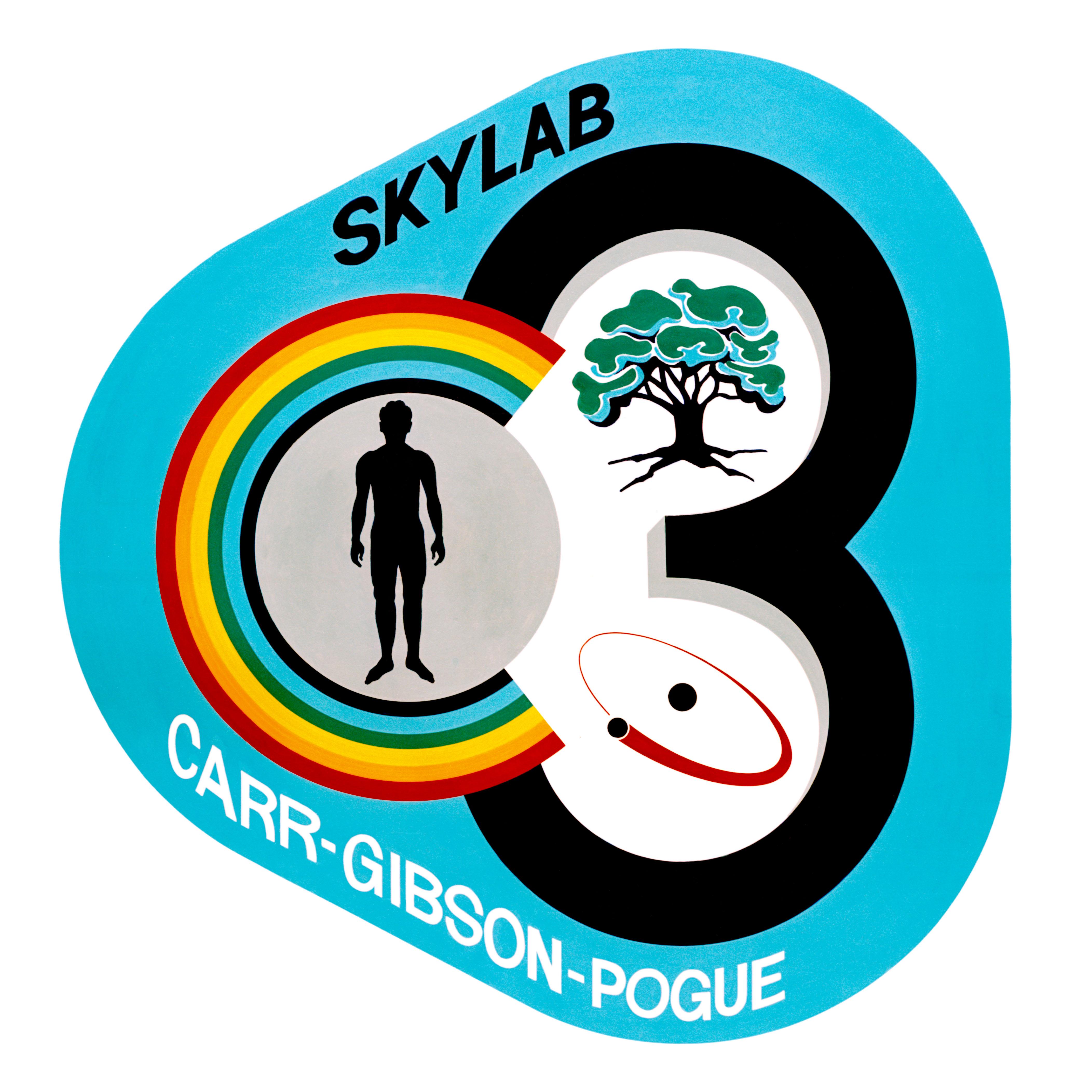 the skylab crewed missions nasa