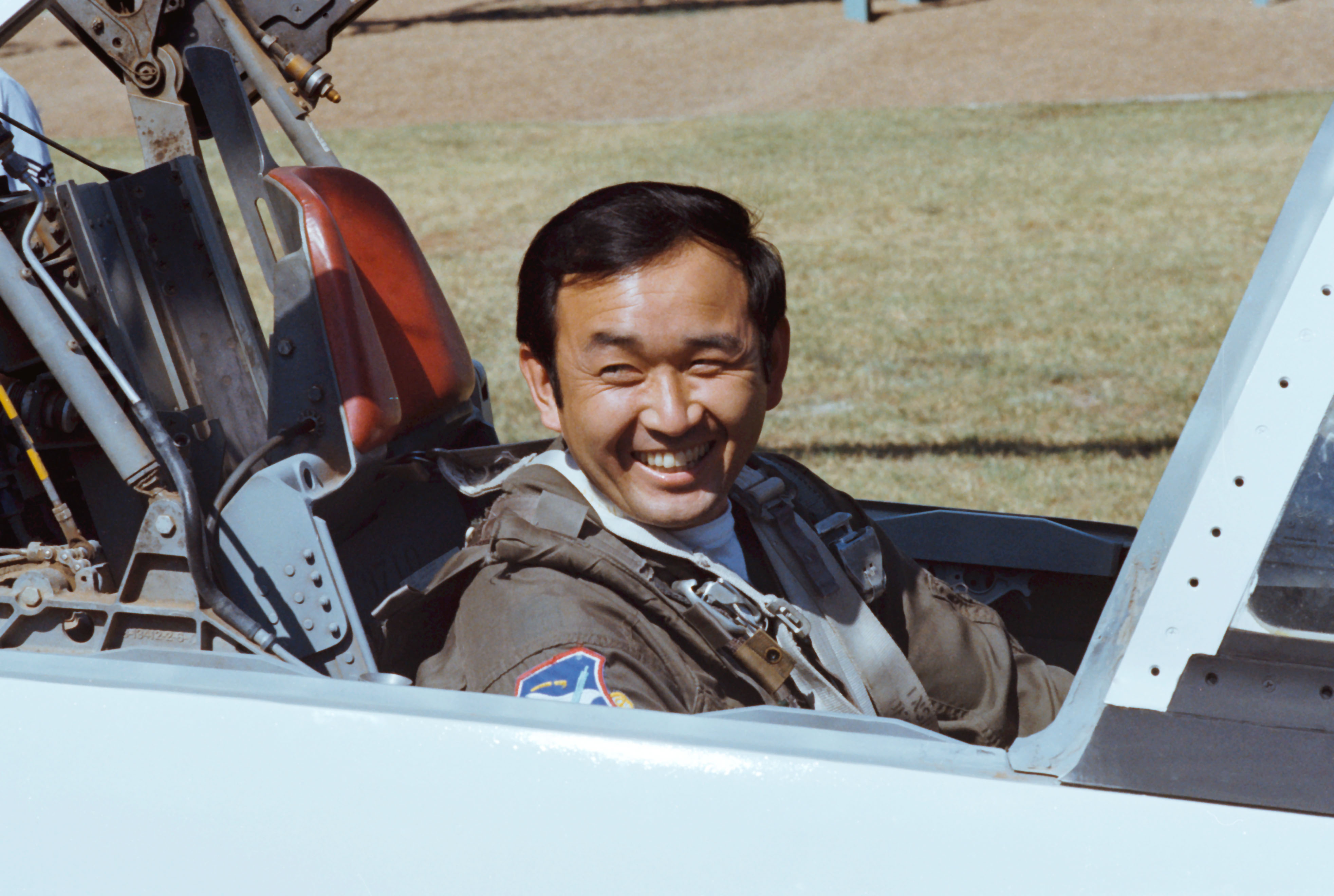 Ellison Onizuka: First Asian American in Space