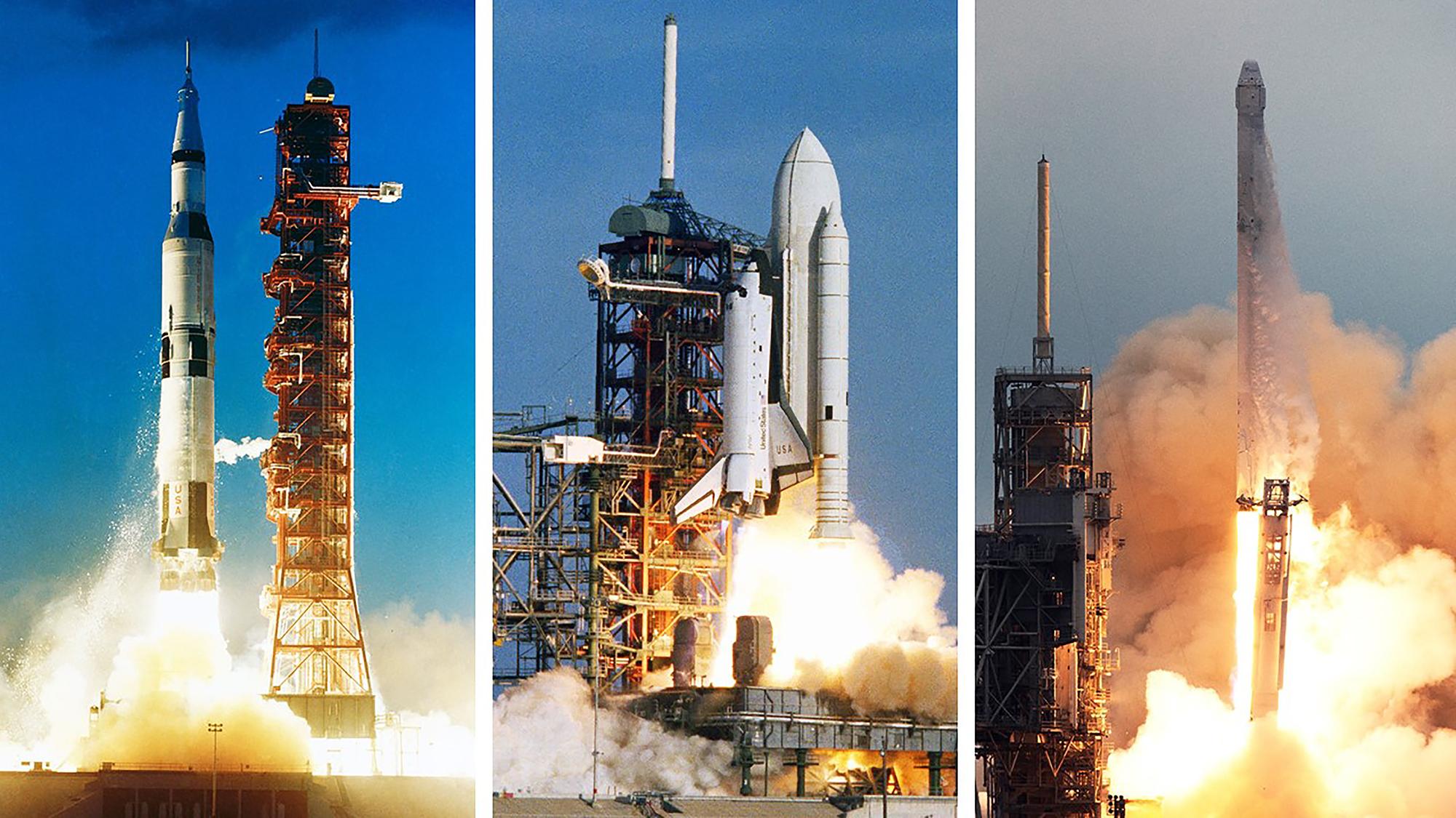 Falcon Heavy - Wikipedia
