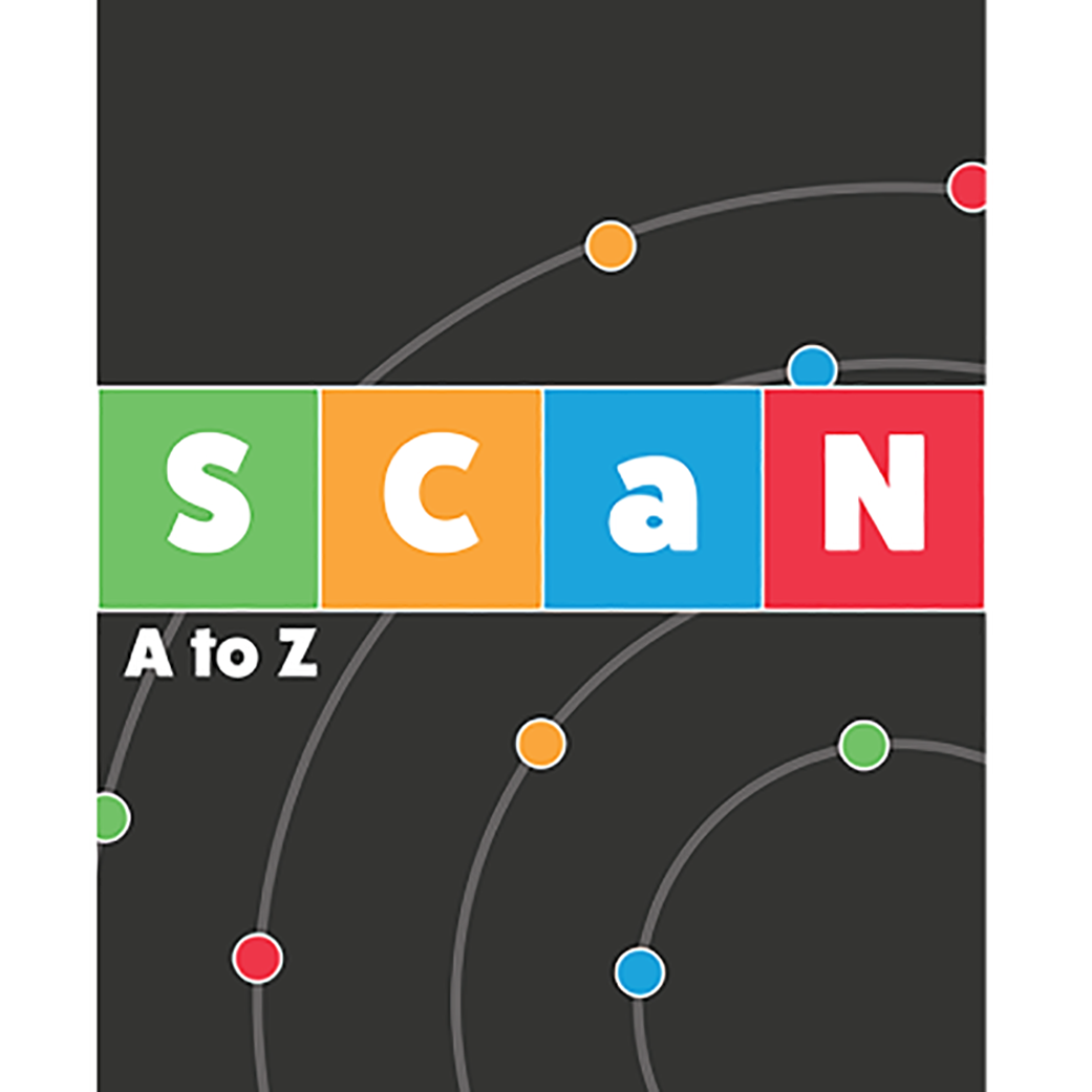 SCaN A to Z | NASA