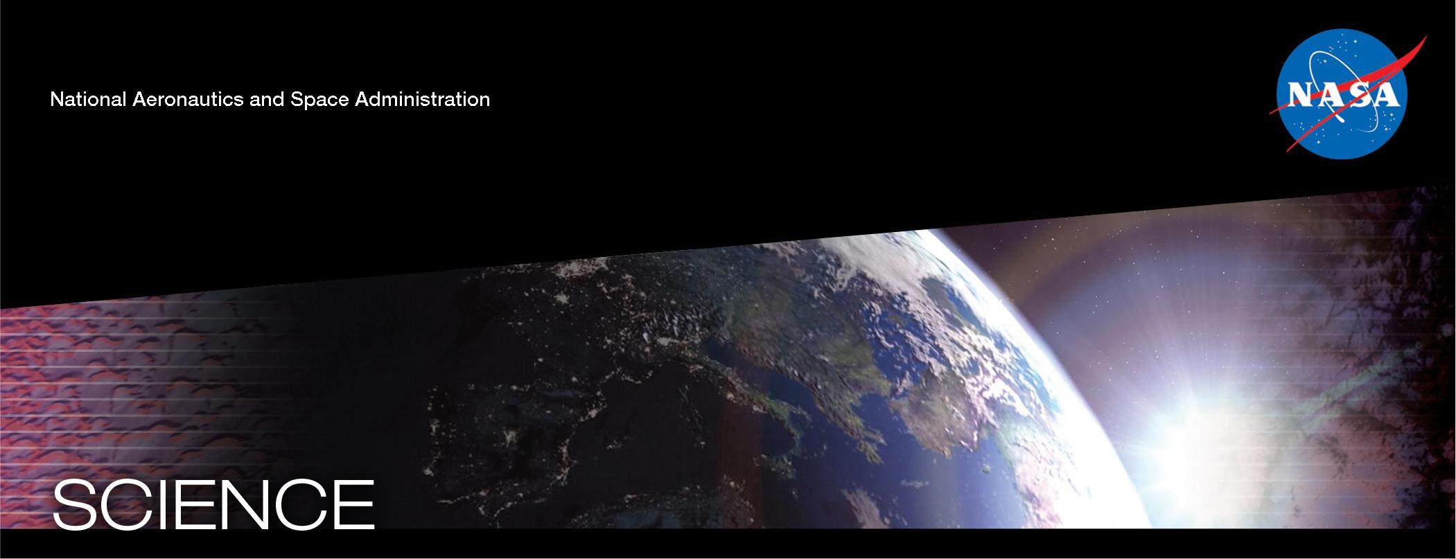 Science   NASA