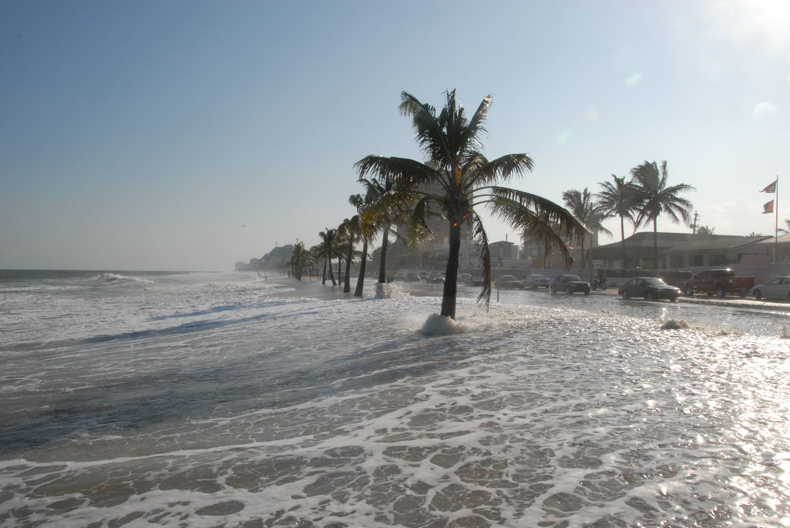 New NASA Web Portal Shines Beacon On Rising Seas NASA - Florida map rising sea levels