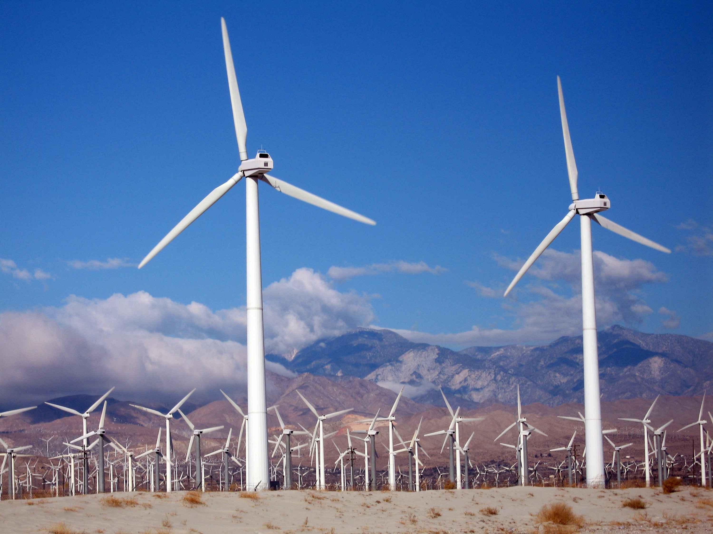Propulsion Wind Power 9 12