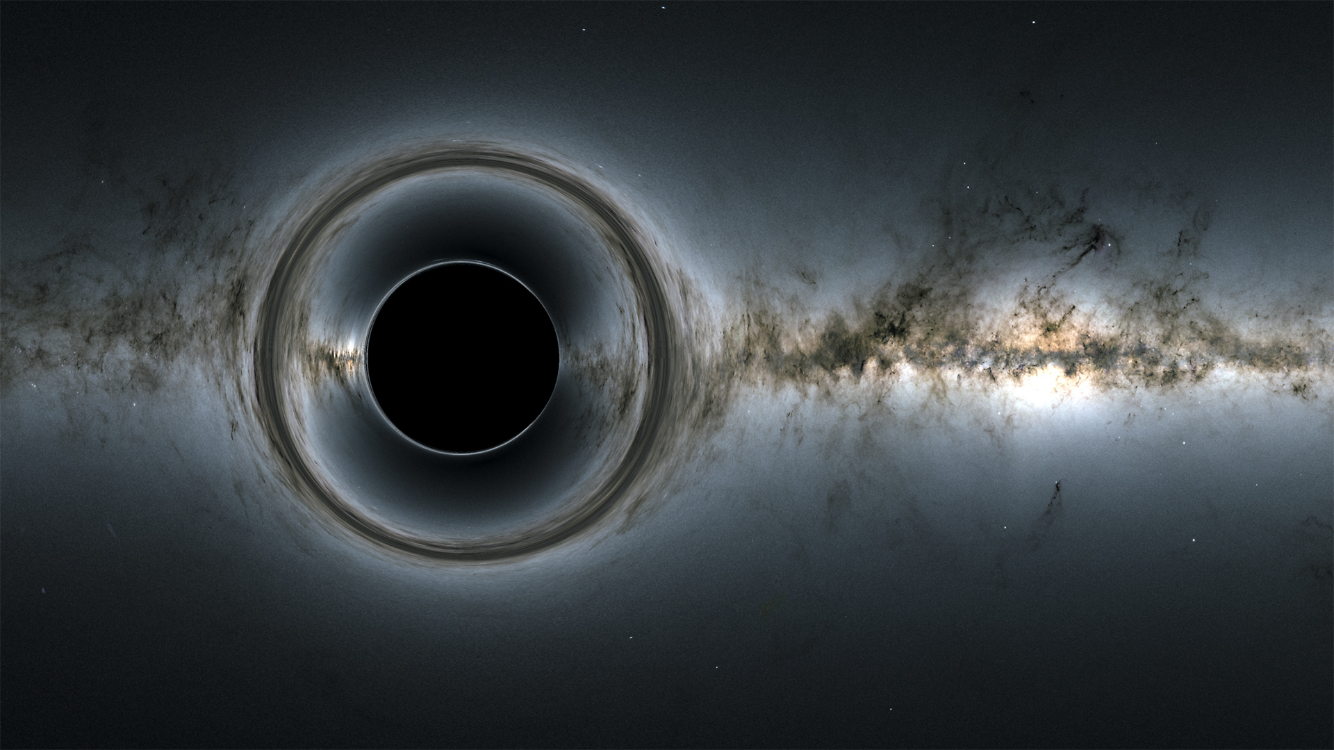 What Are Black Holes?   NASA