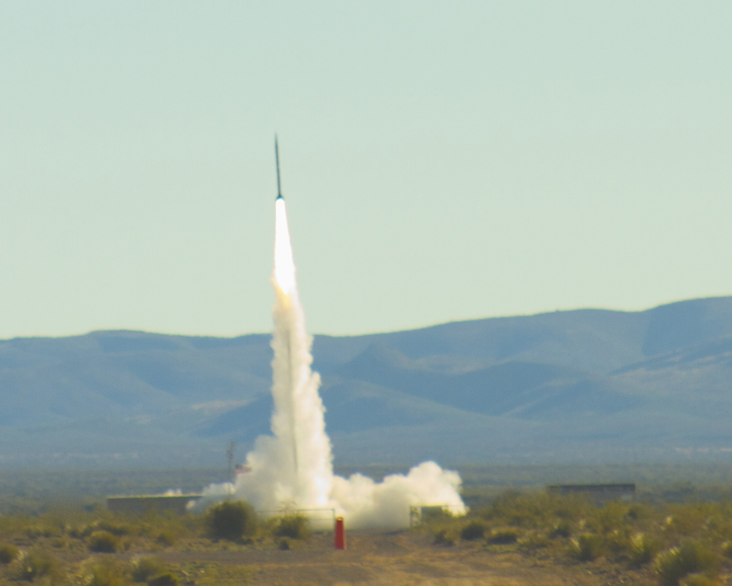 In the United States launched tests of anti-ship missiles 39