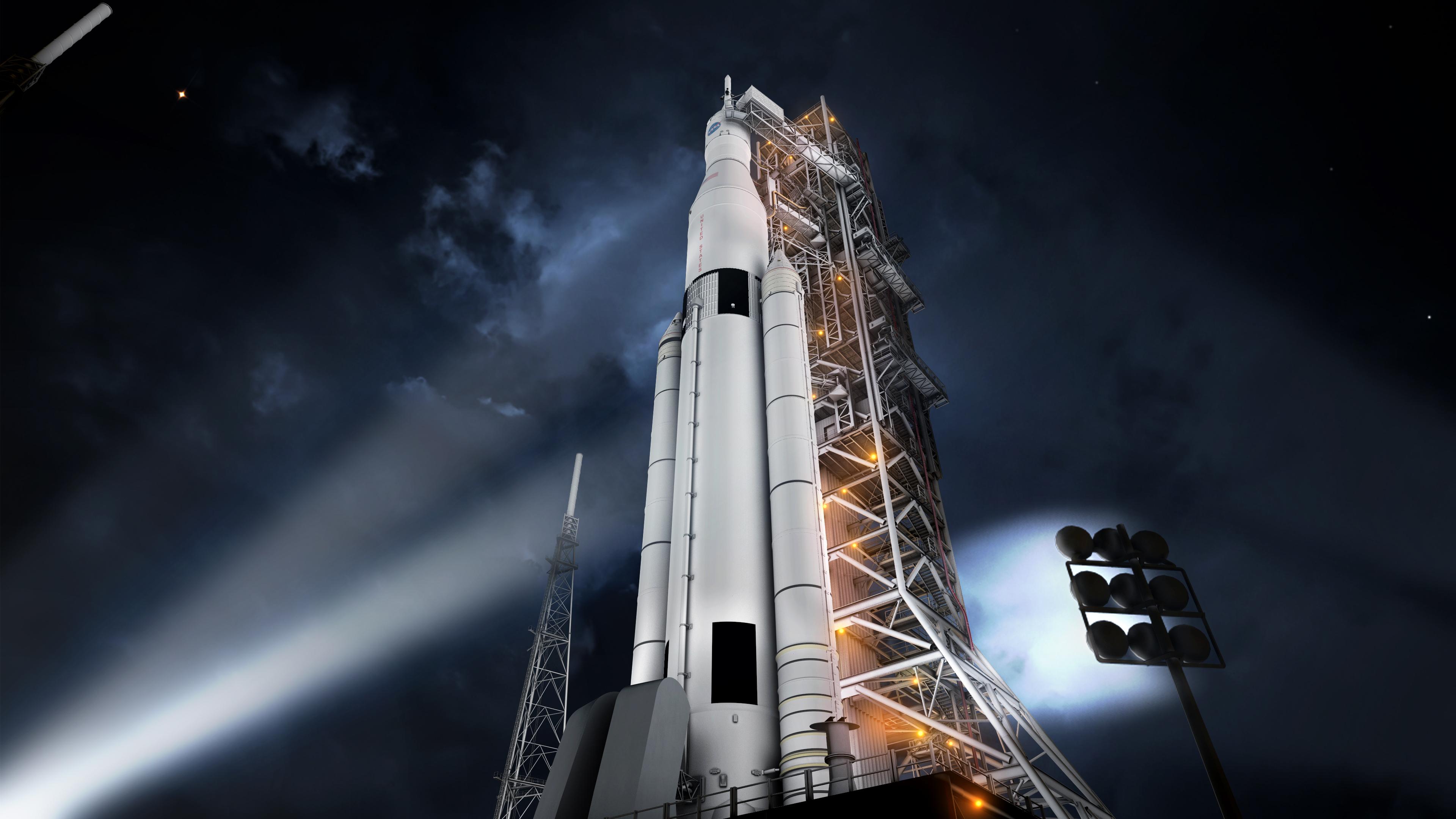 Na nasa new space shuttle design - Na Nasa New Space Shuttle Design 7