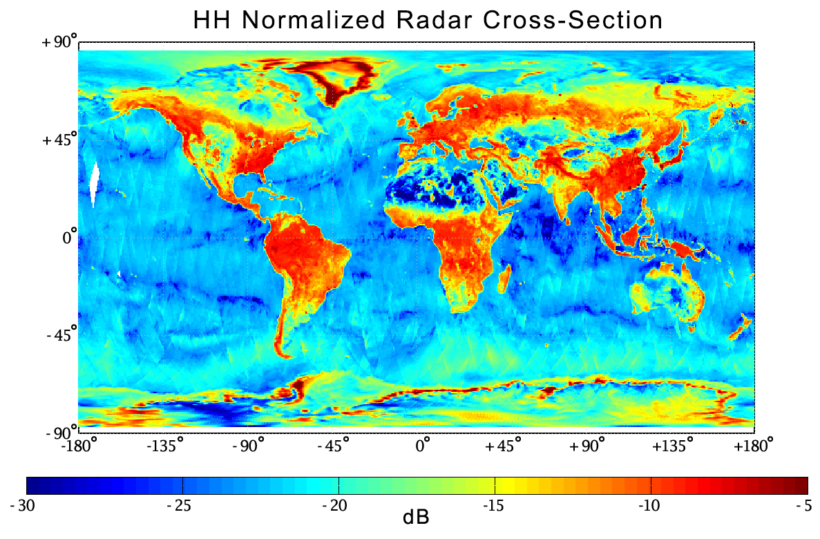 Nasa soil moisture mission produces first global maps nasa nasa soil moisture mission produces first global maps gumiabroncs Choice Image