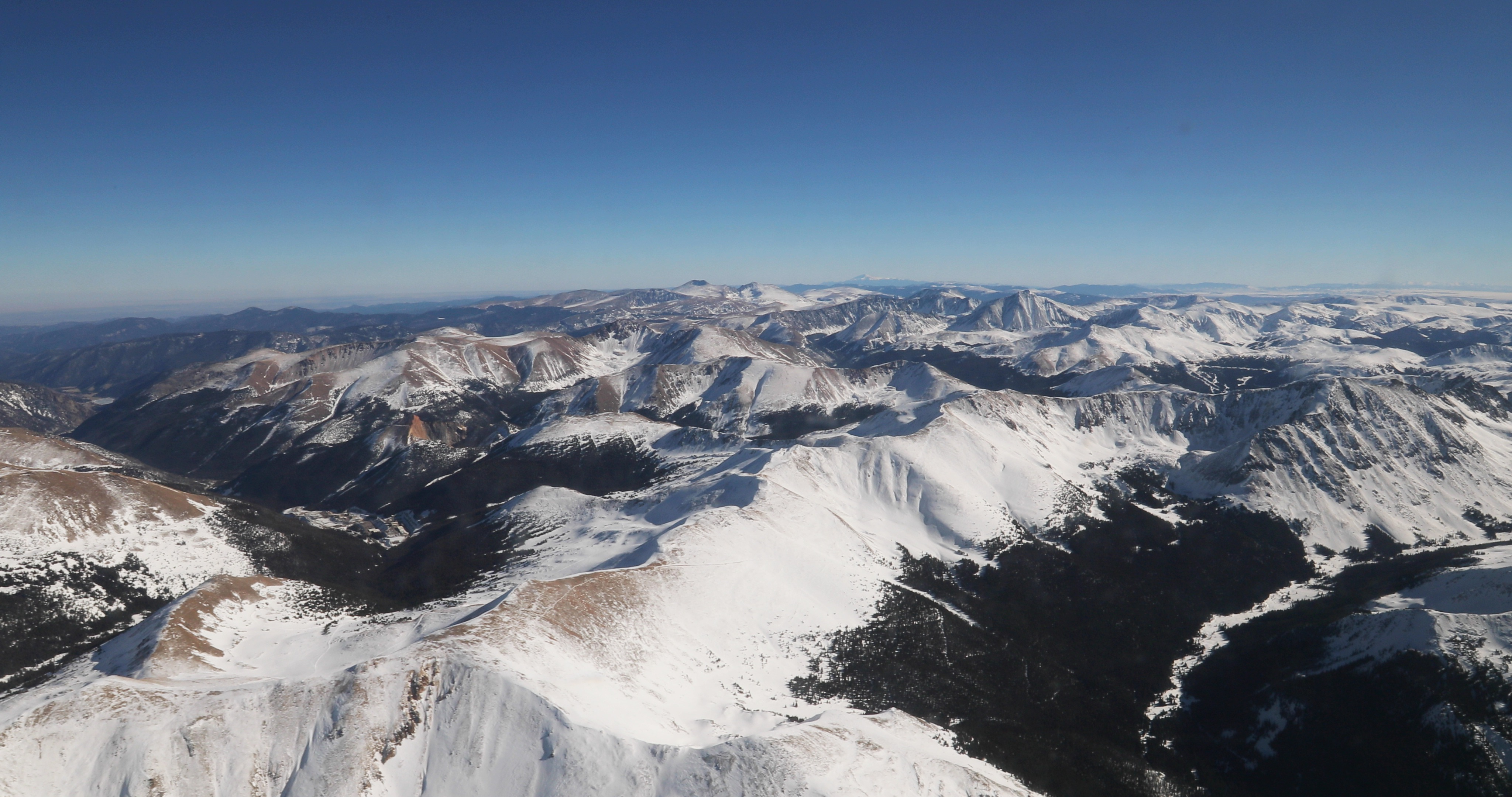 Image: Earth's cryosphere is vital for everyone. Here's how NASA keeps track of its changes.