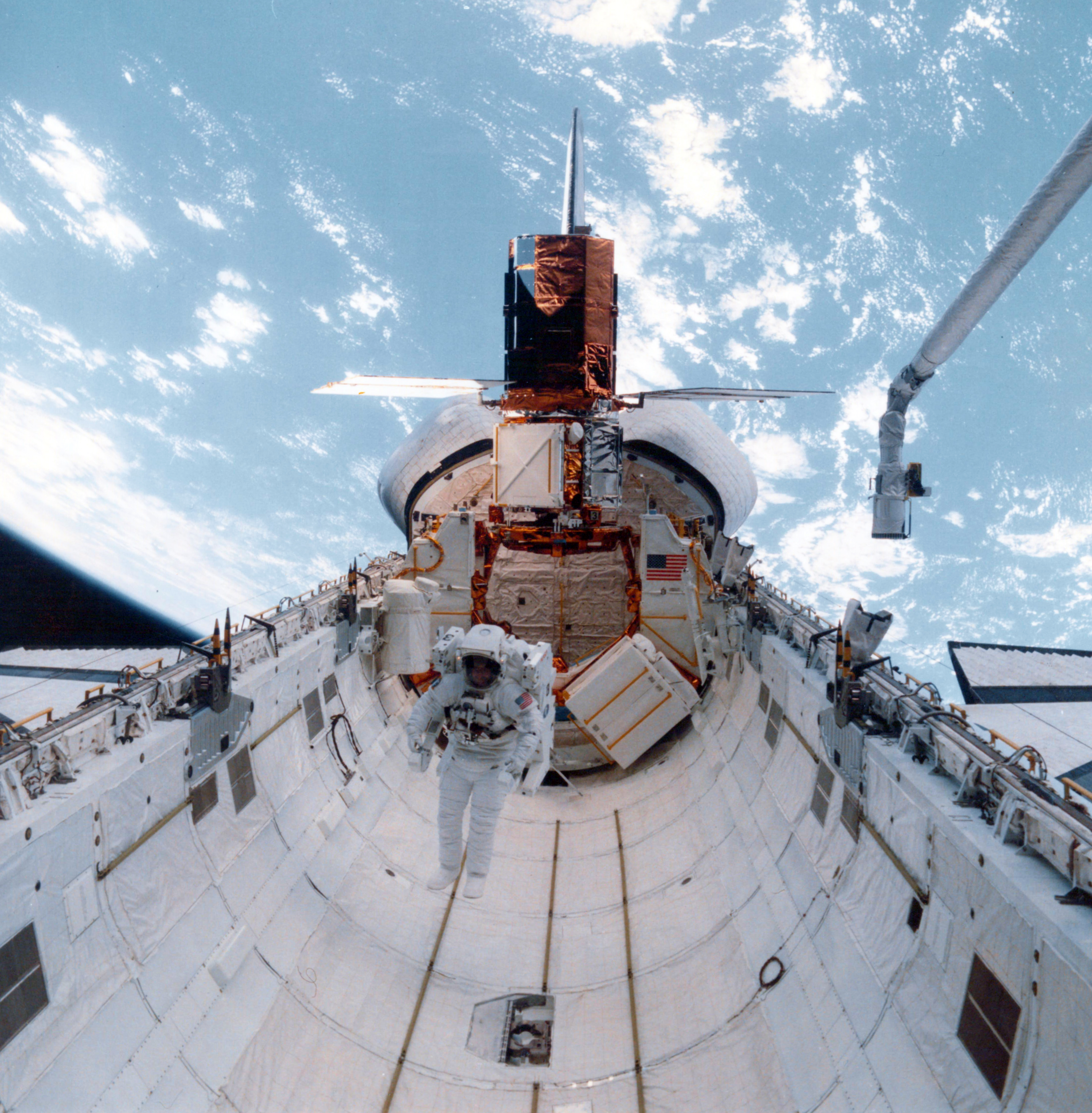 20 Years of SOHO: A Look Back at NASA Solar Missions | NASA