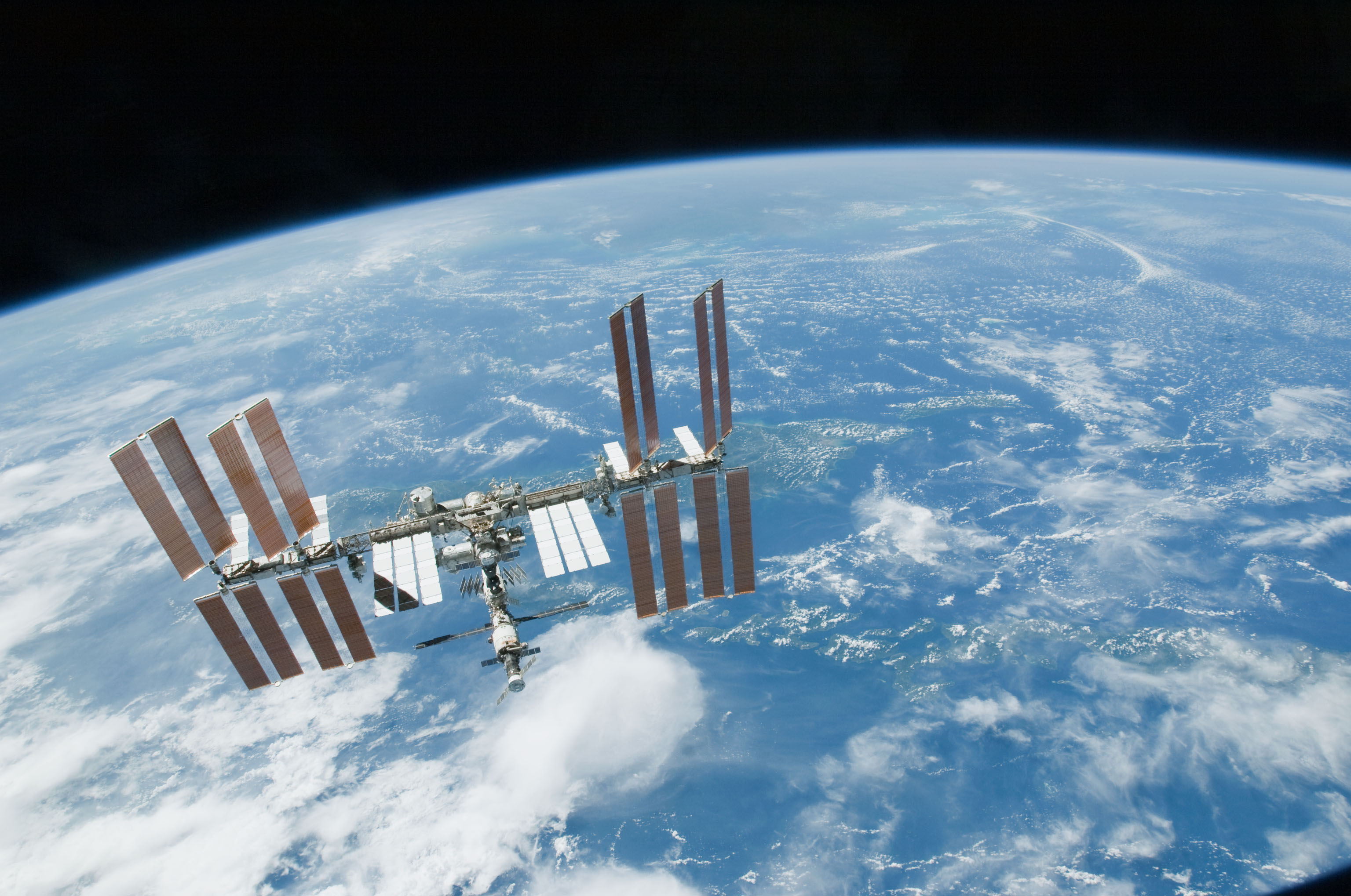 Space Station Safari's Ultimate Wildlife Research Vantage ...