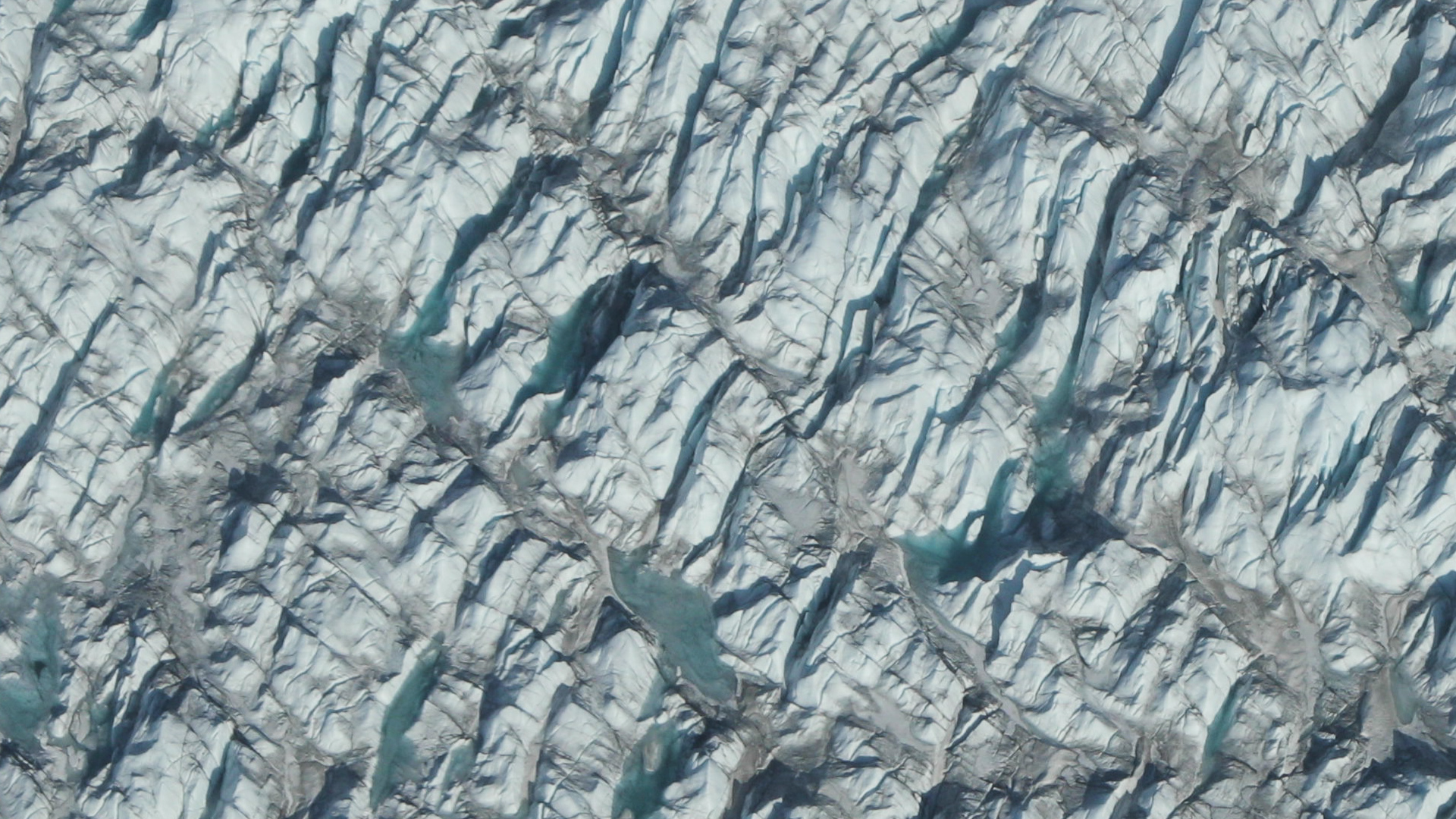 Image: Study Predicts More Long-Term Sea Level Rise from Greenland Ice