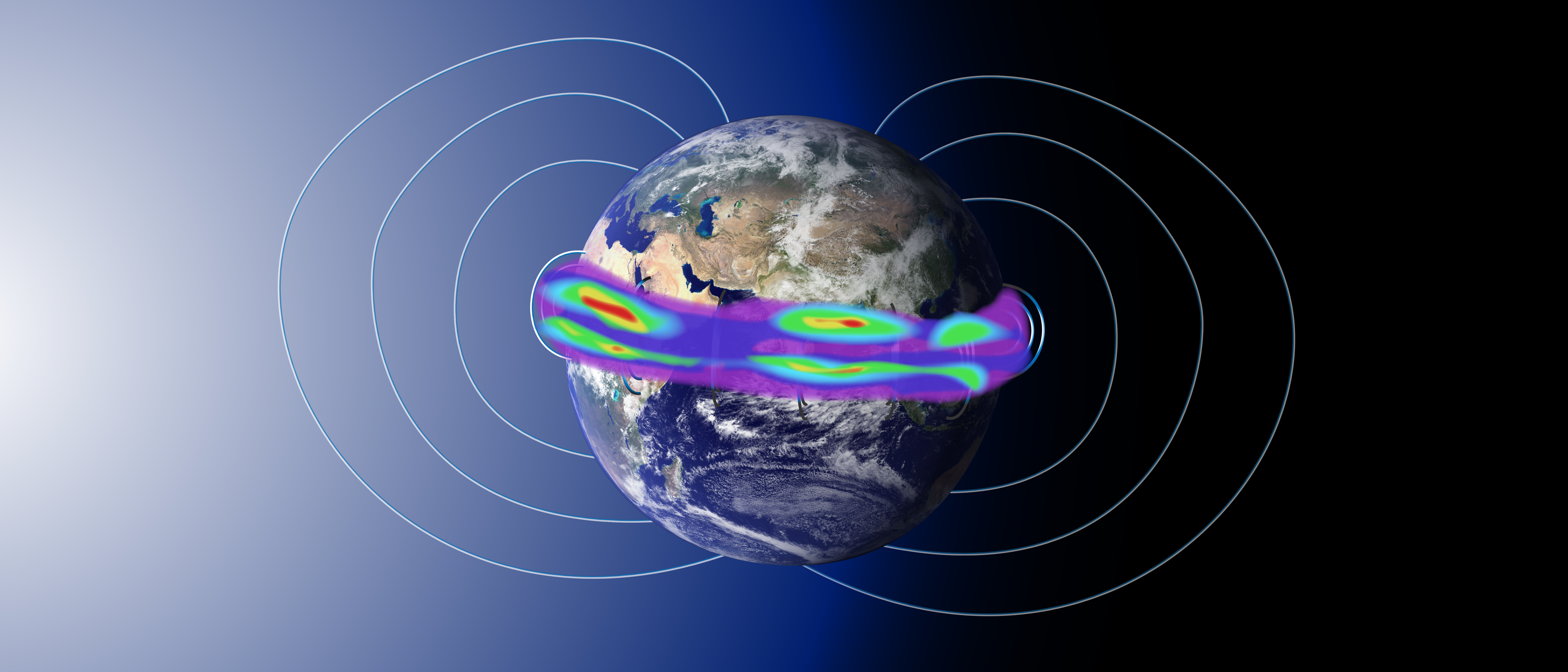 earth magnetic field - DriverLayer Search Engine