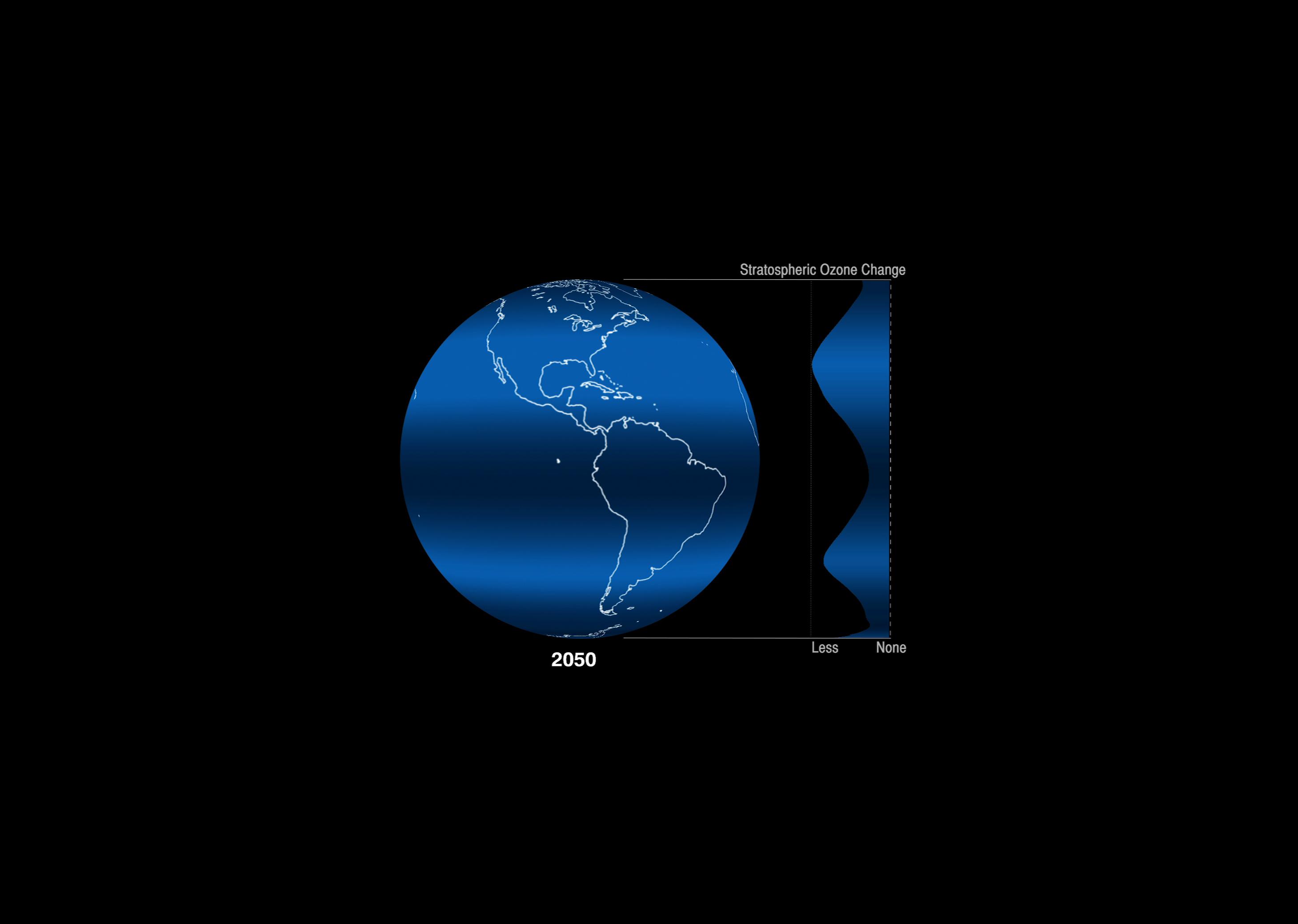 ozone from earth nasa - photo #34