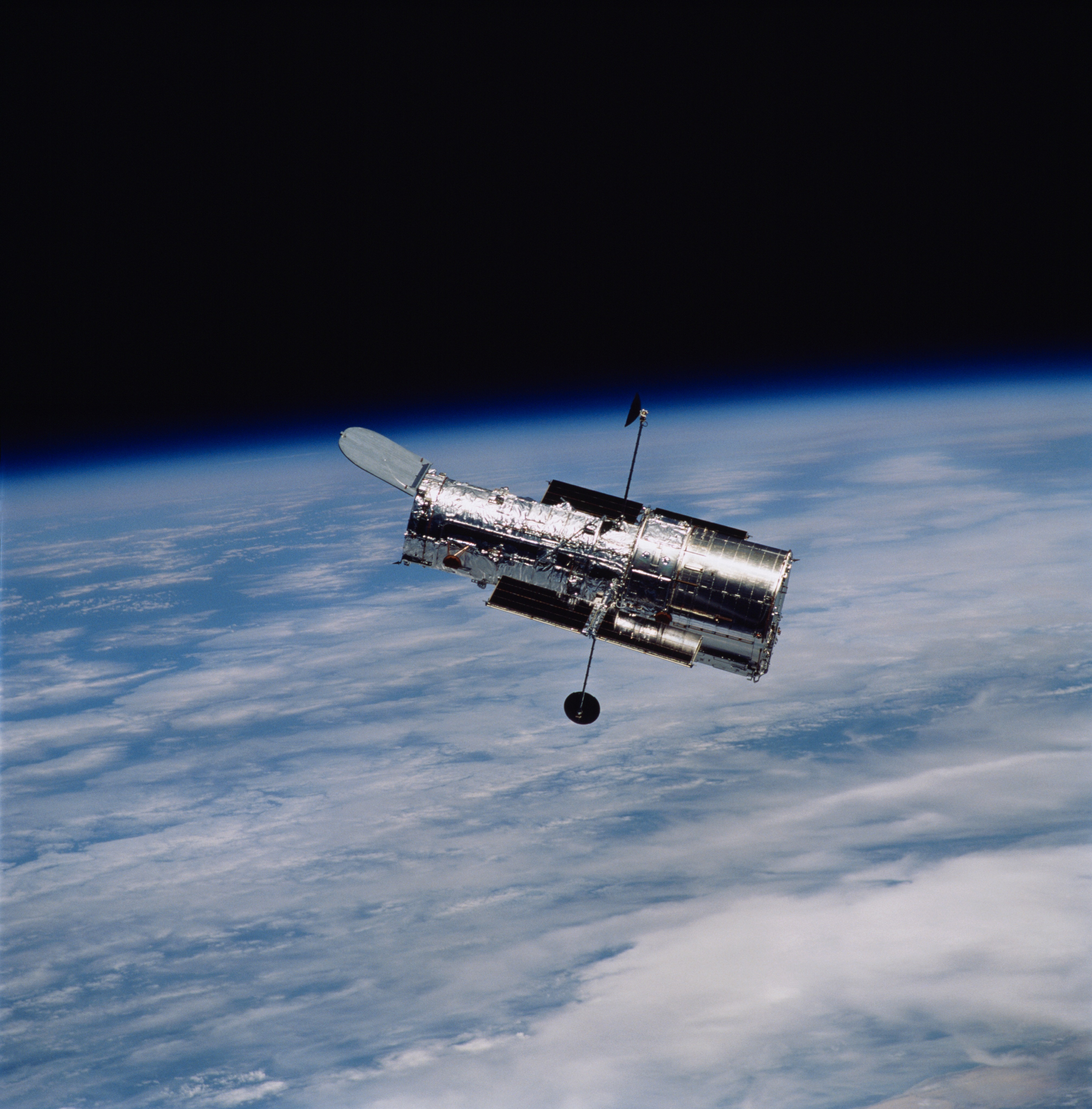 20 years of Hubble: the most spectacular images