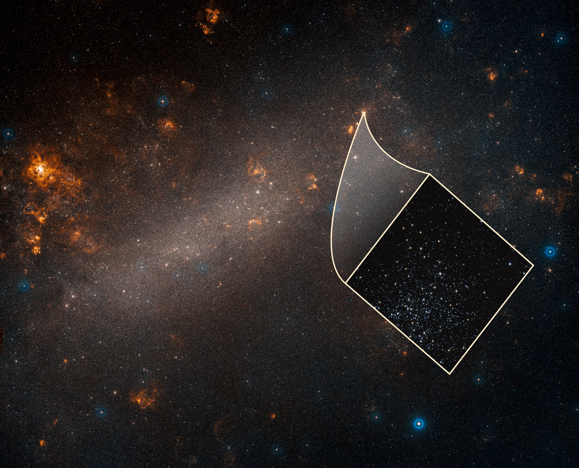 Mystery Of Universe S Expansion Rate Widens With New Hubble Data Nasa